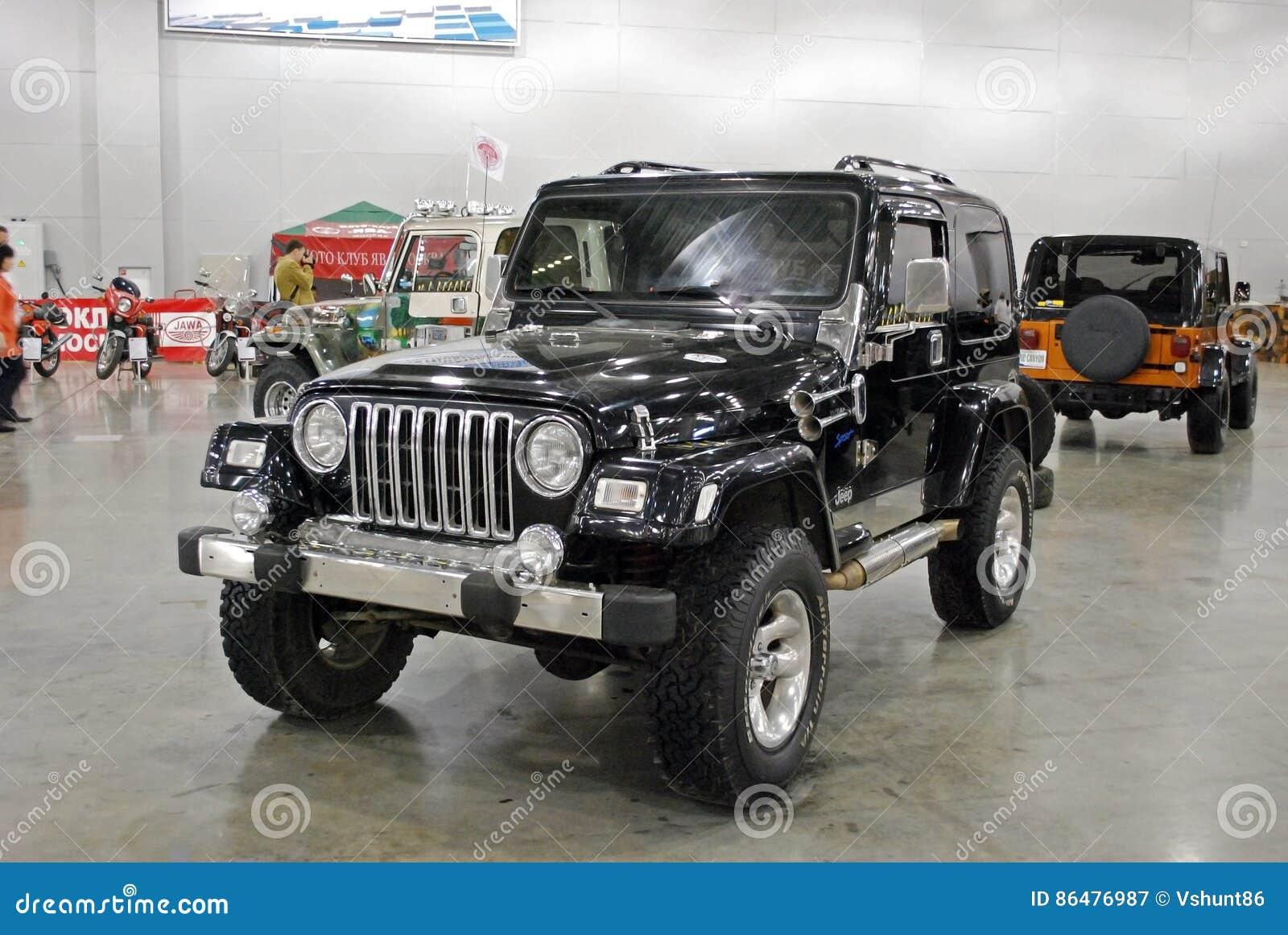 Клуб jeep в москве ночные клубы в старой руссе