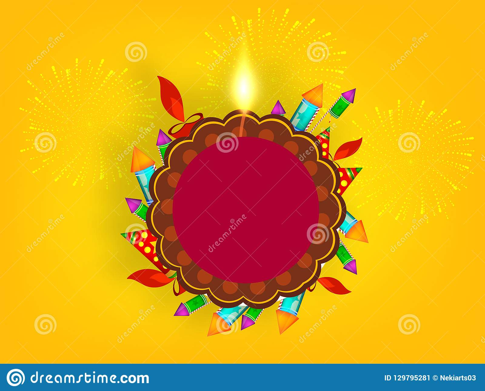 Jefe 2018 de la página web del ejemplo de Diwali