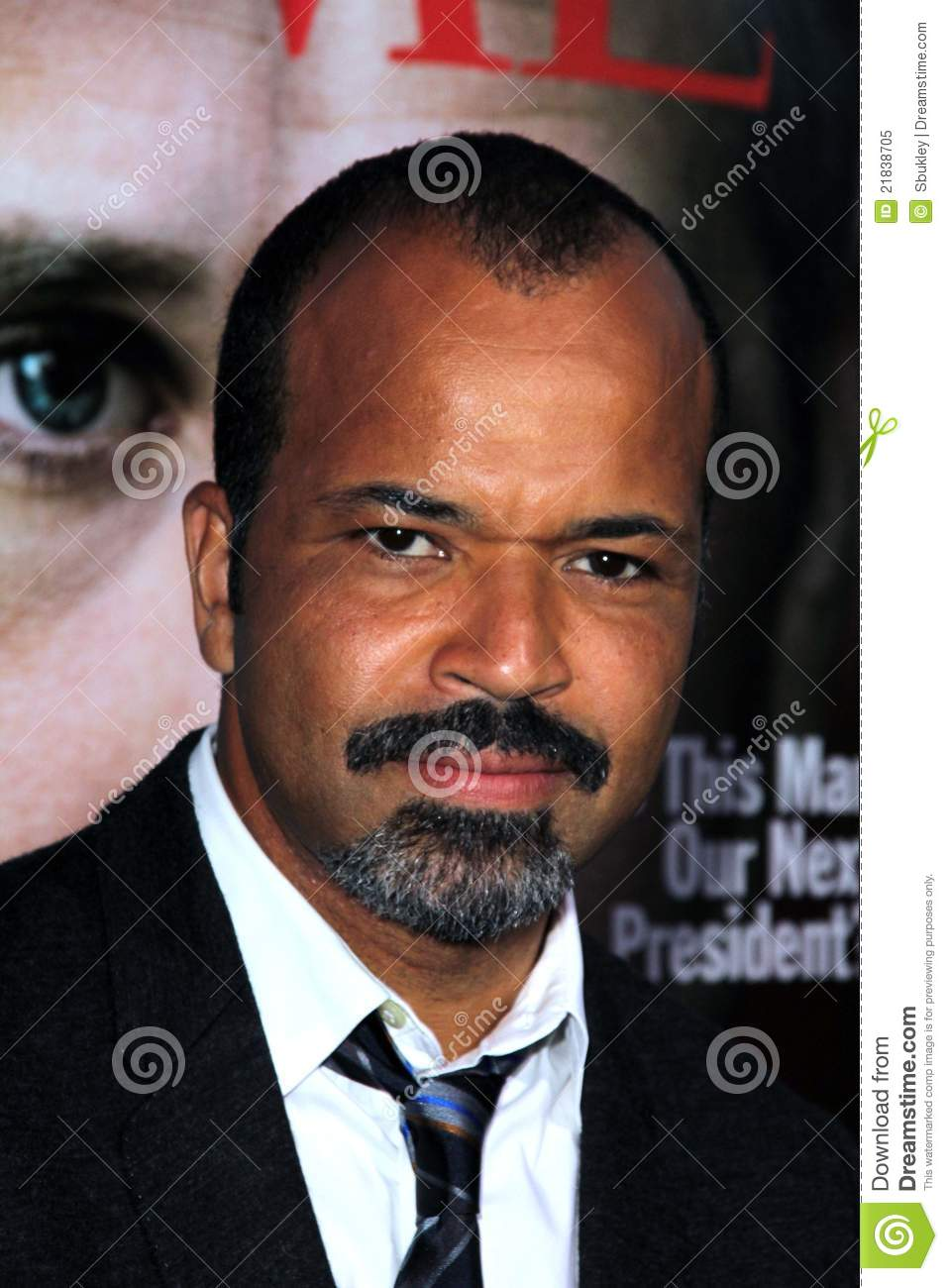 jeffrey wright teacher
