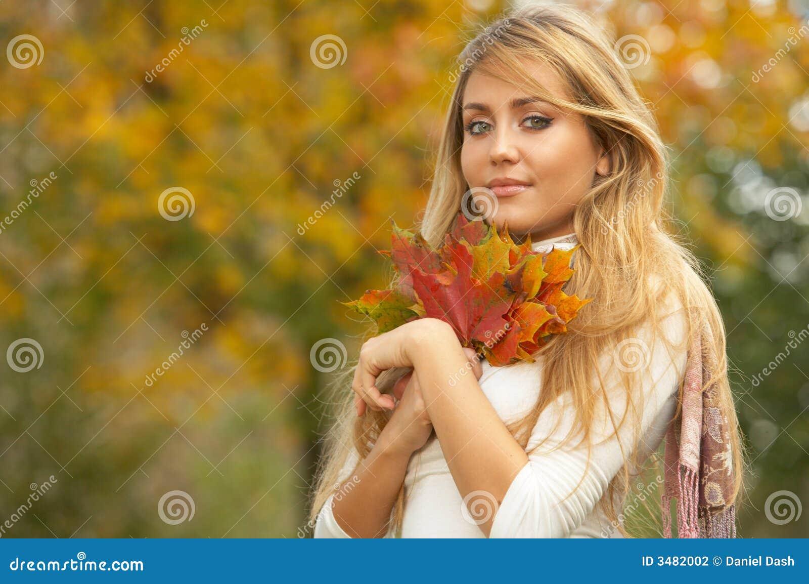 Jego jesieni