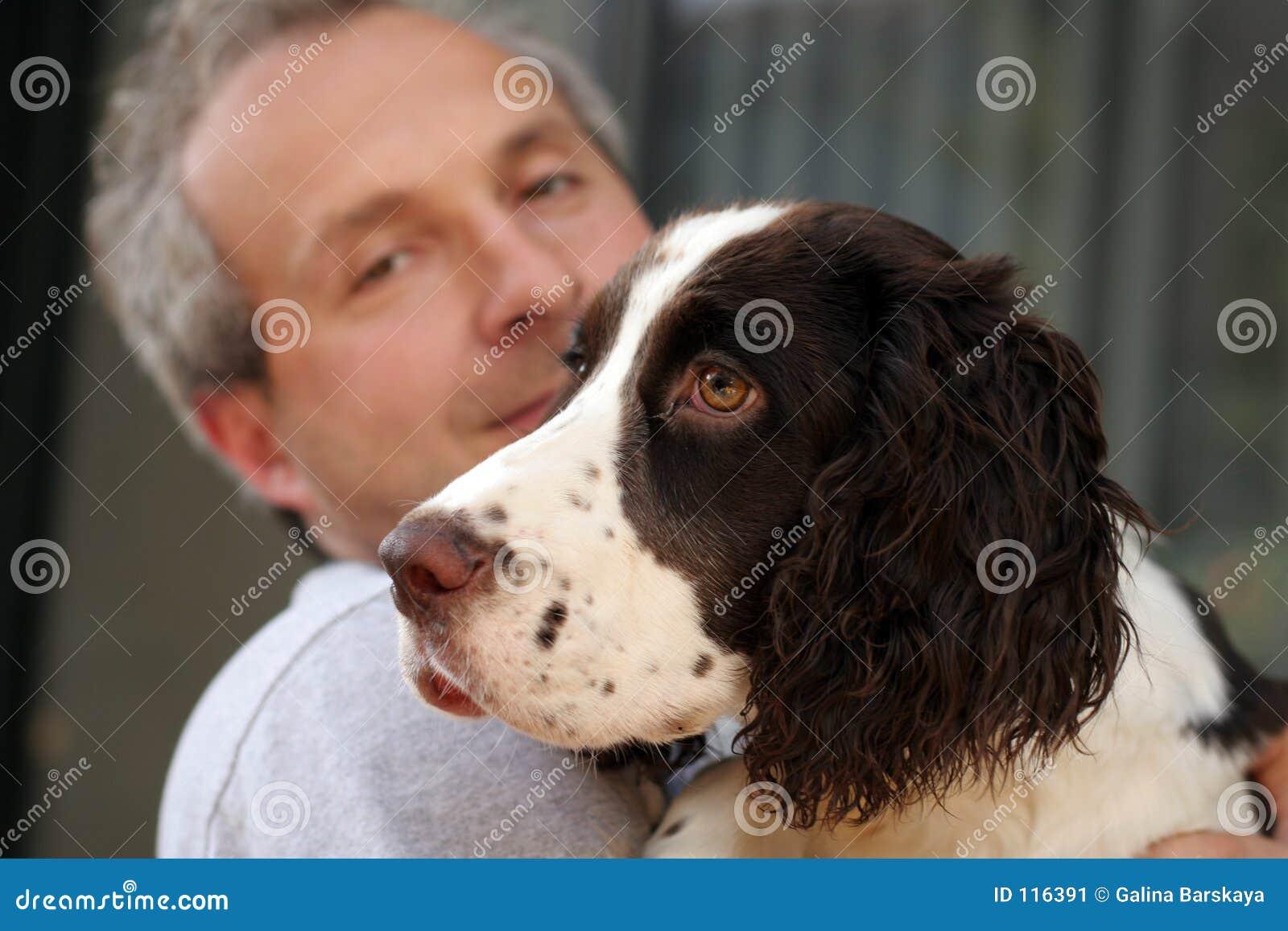 Jego ludzie psie