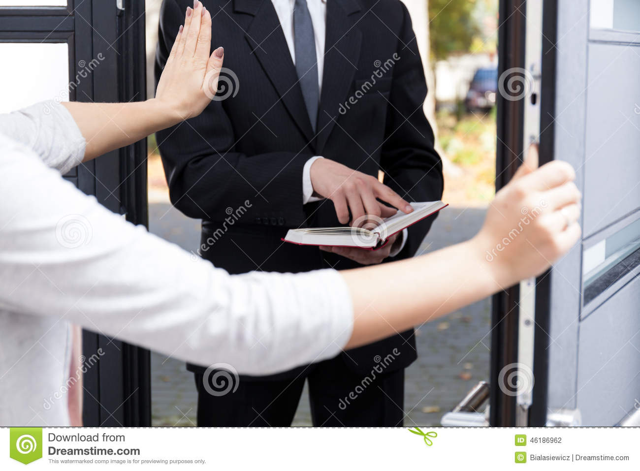 Jehowah s witness