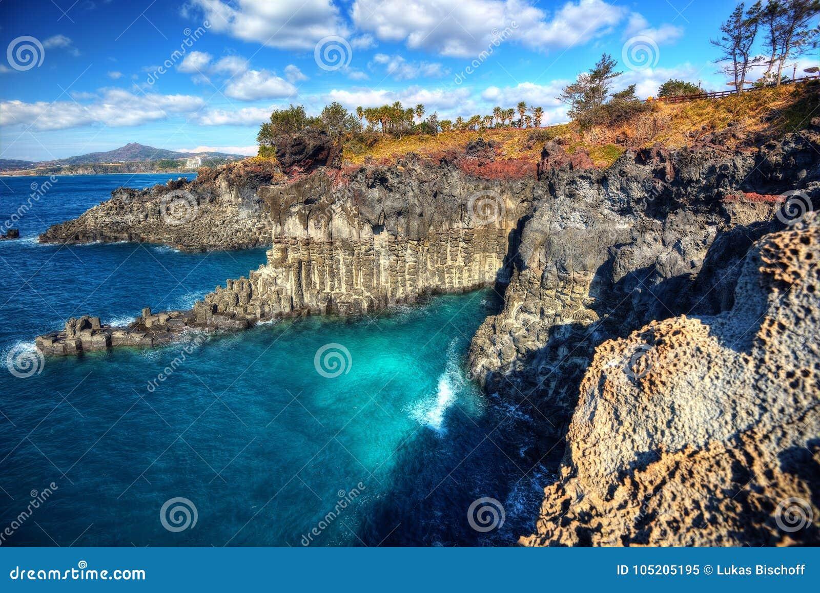 Jeju-Insel
