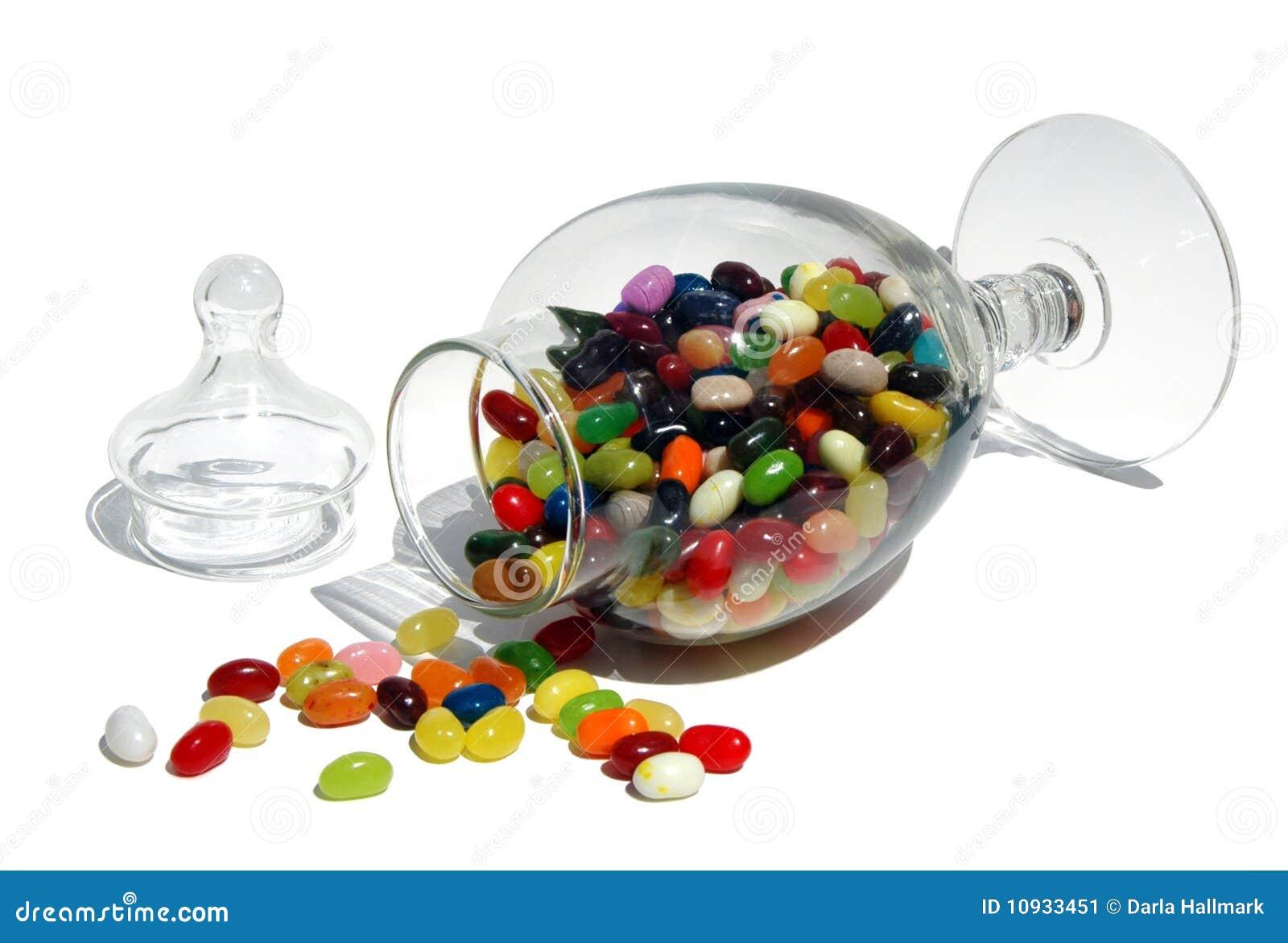 Jellybean опарника