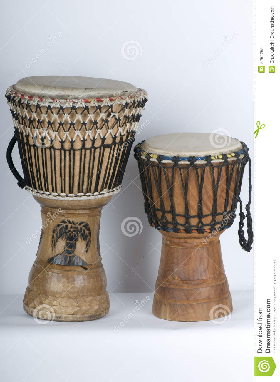 Jemba Drums stock image  Image of jemba, musical, chord