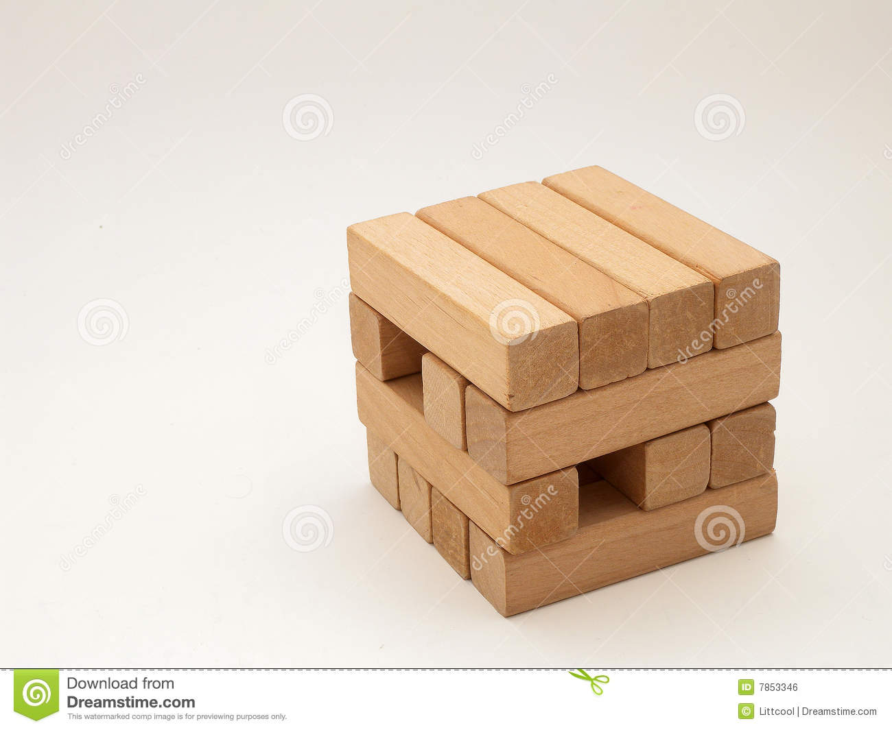What To Build With Wood Blocks