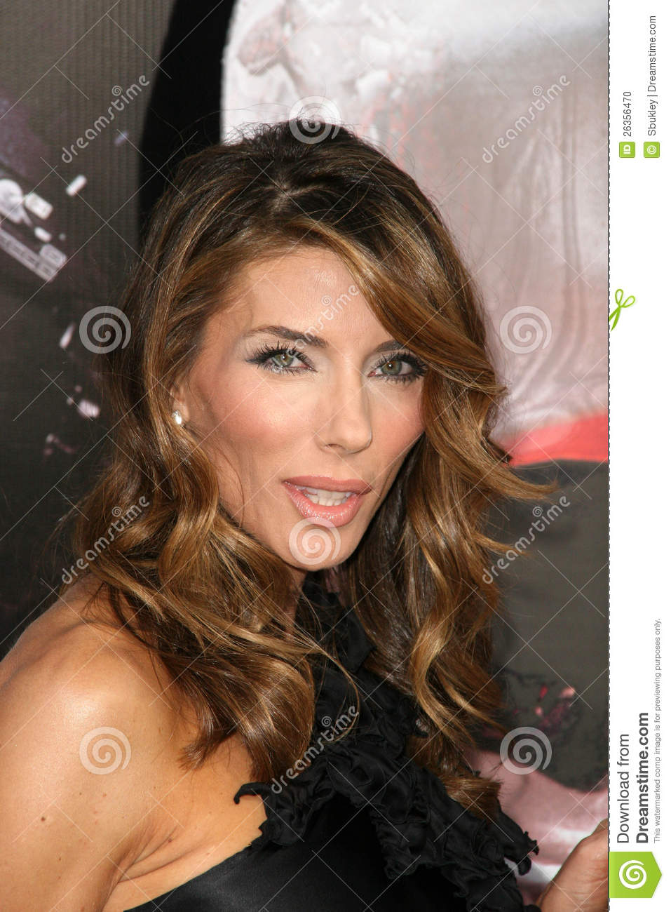 jennifer flavin film