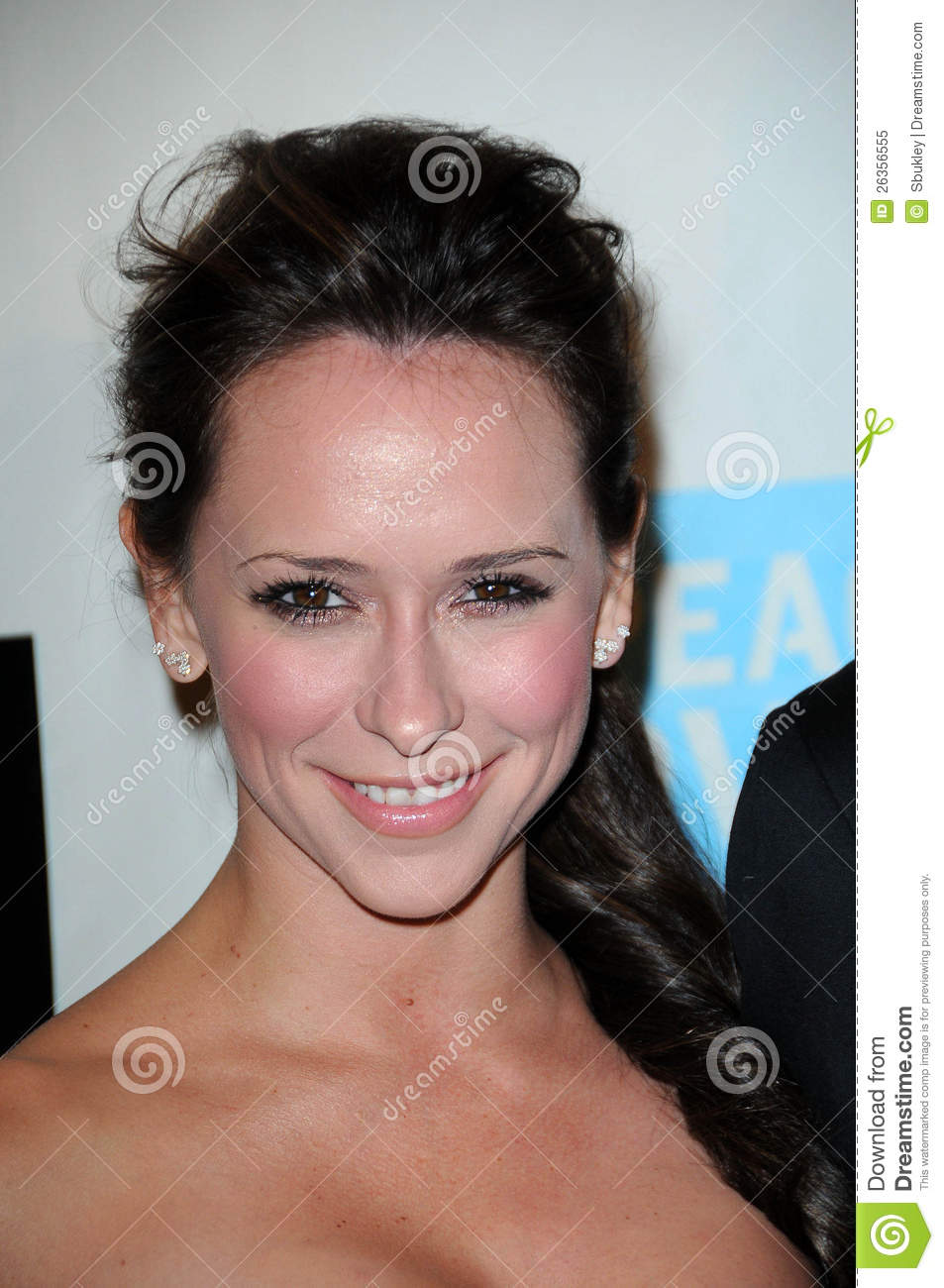 Jennifer Love Hewitt, Jennifer Love-Hewitt