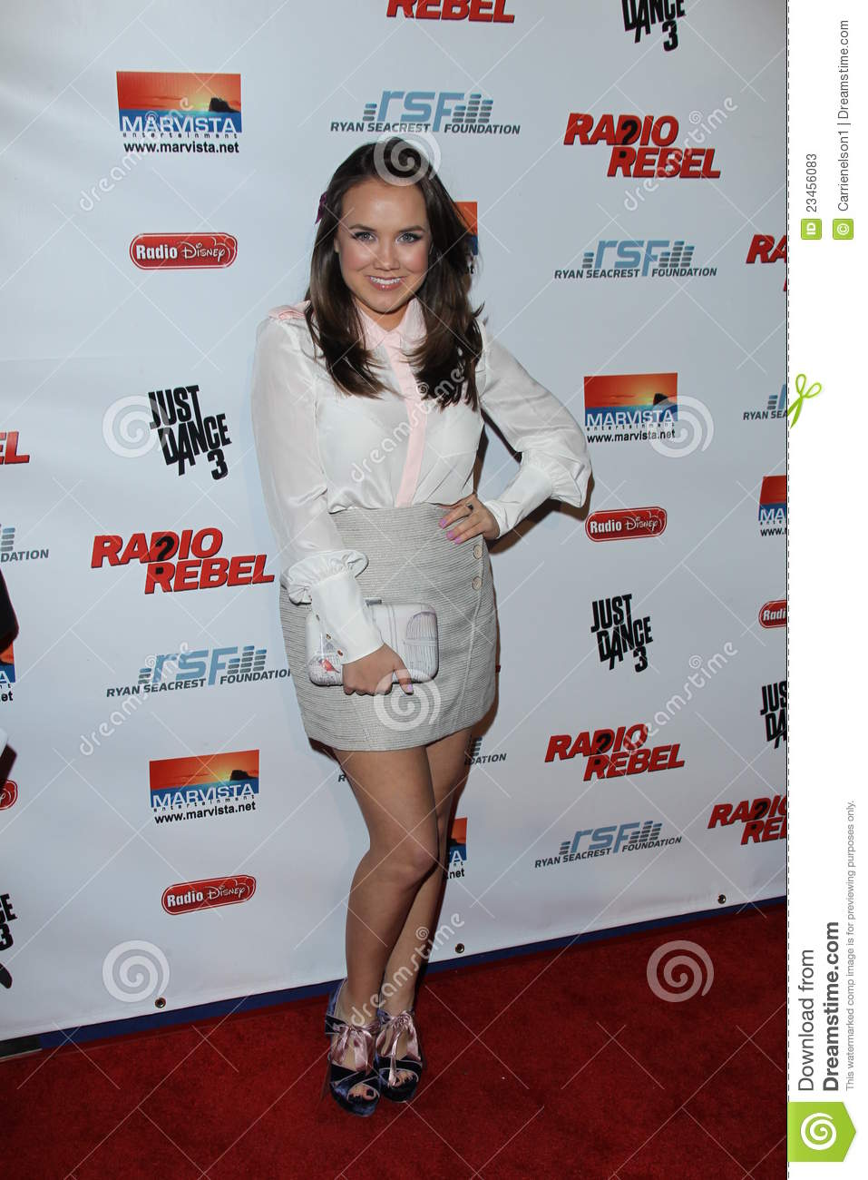 jennifer veal victorious