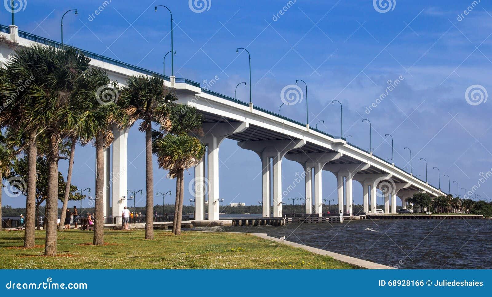 Jensen Beach Bridge