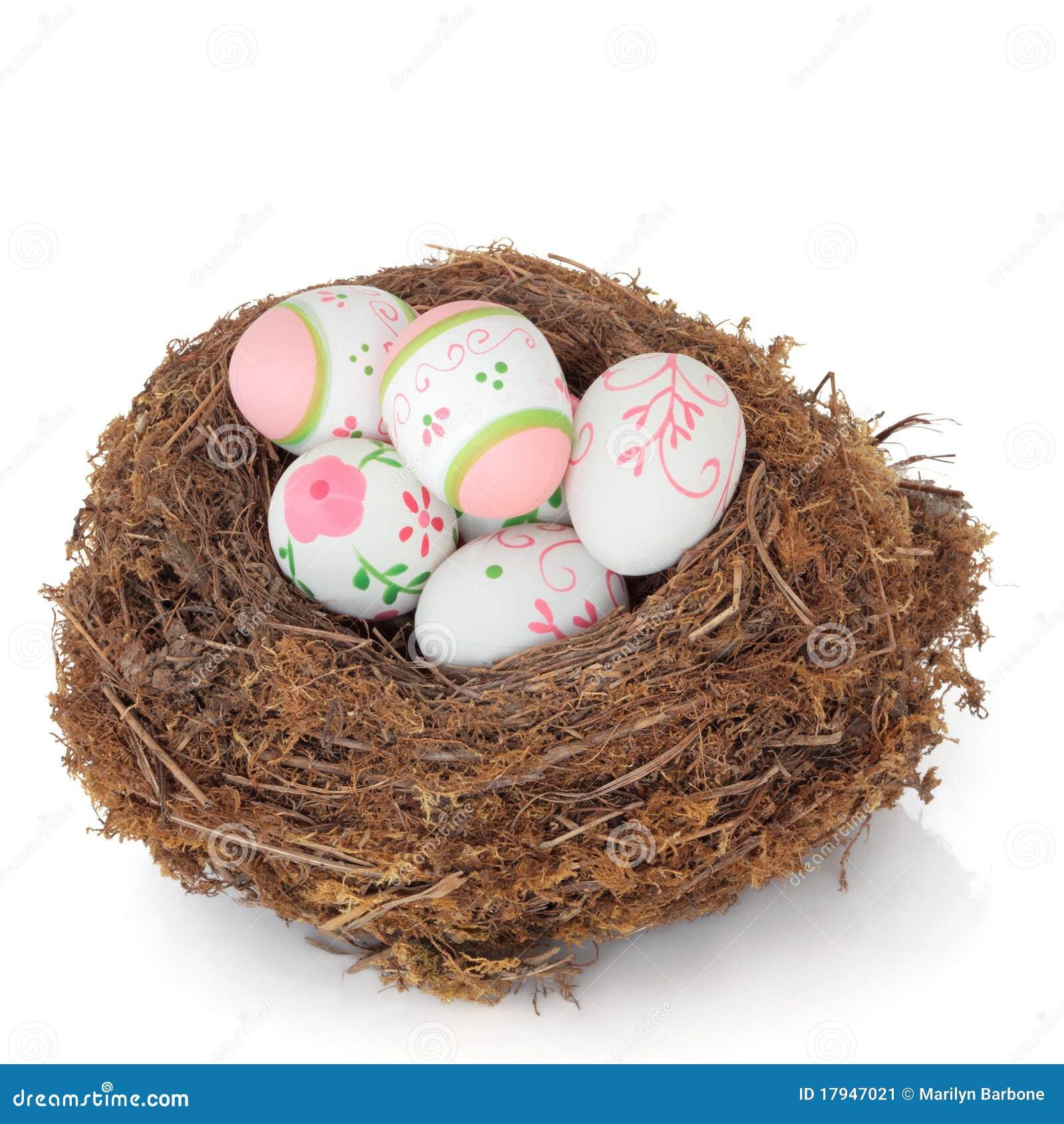 Jerarquía del huevo de Pascua