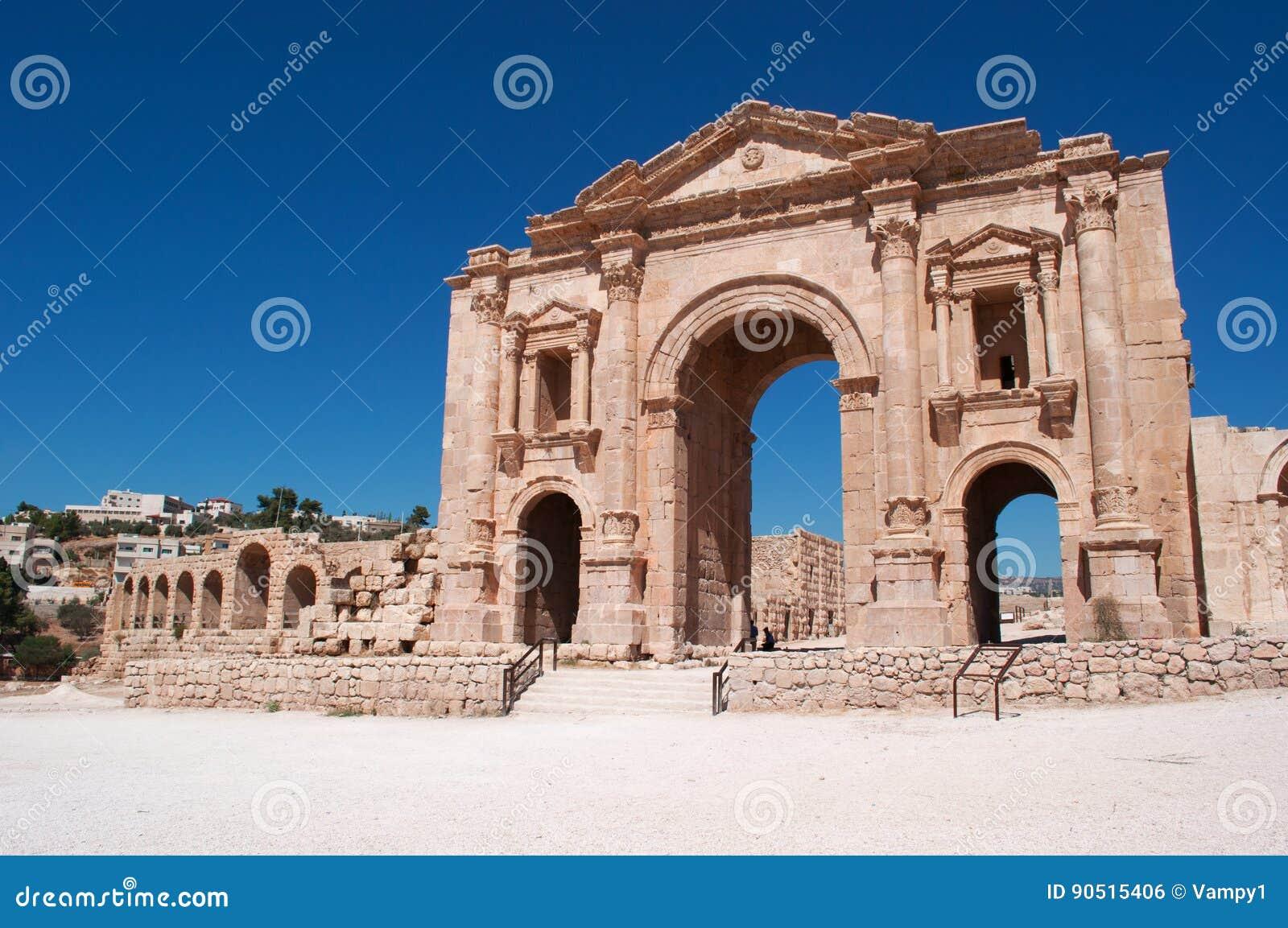a7ca7900b9b Jerash