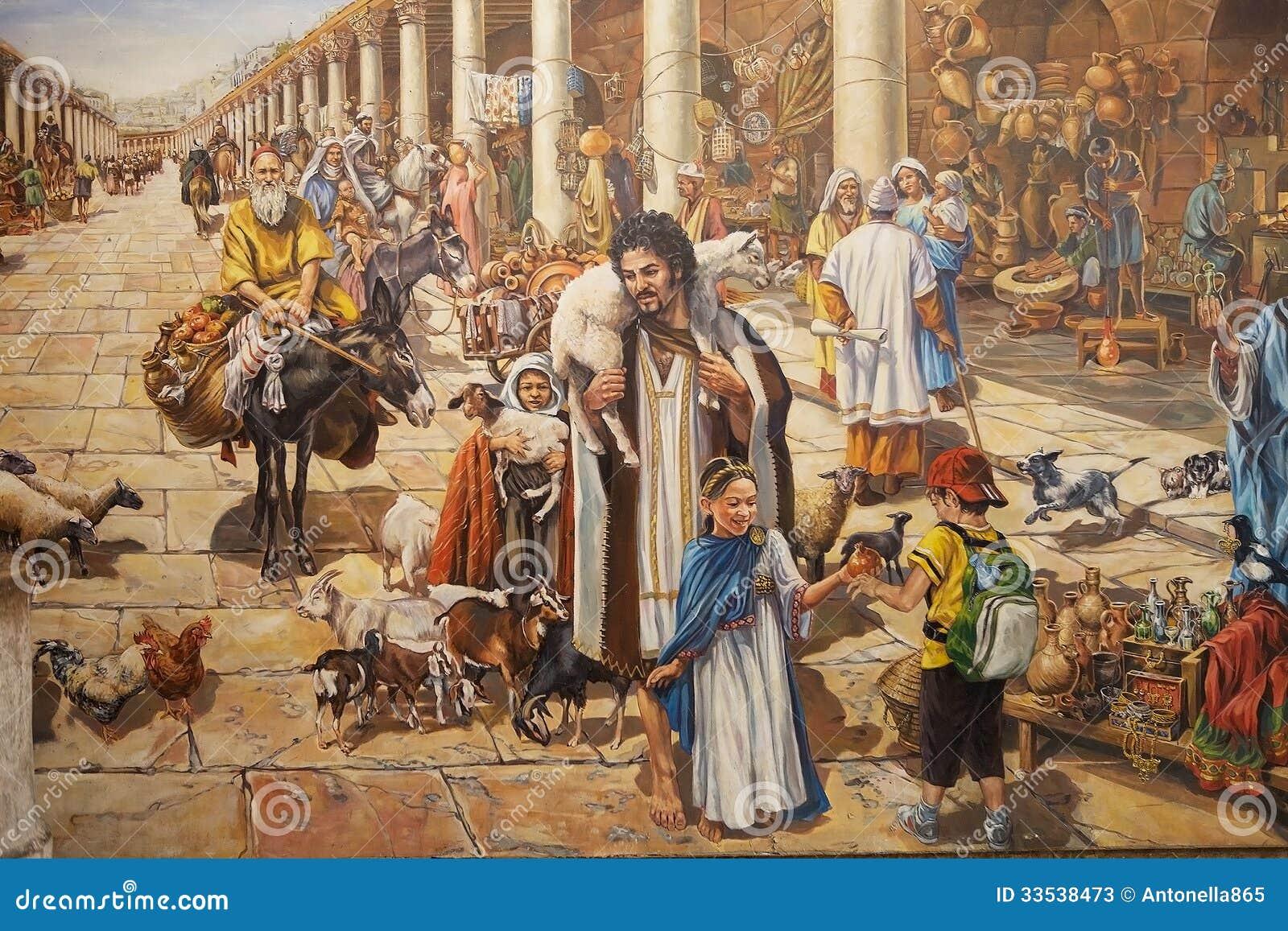 Ancient/Biblical History » Judaism