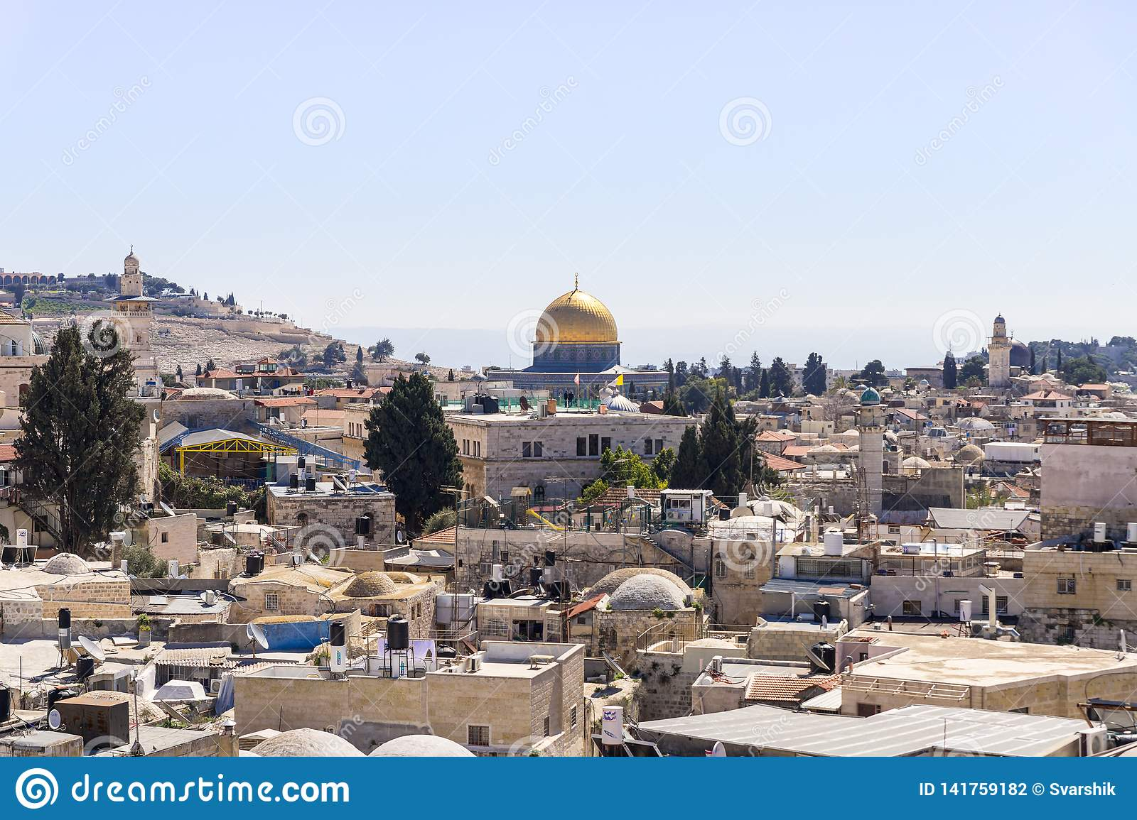 Israel Map / Geography of Israel / Map of Israel ...   Cities Surrounding Jerusalem
