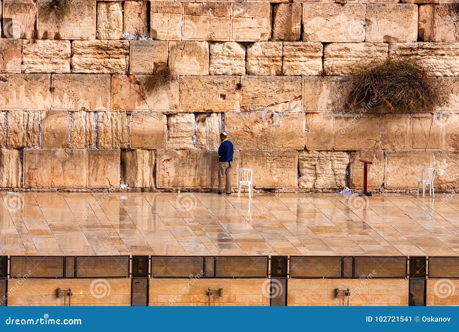 Israel November