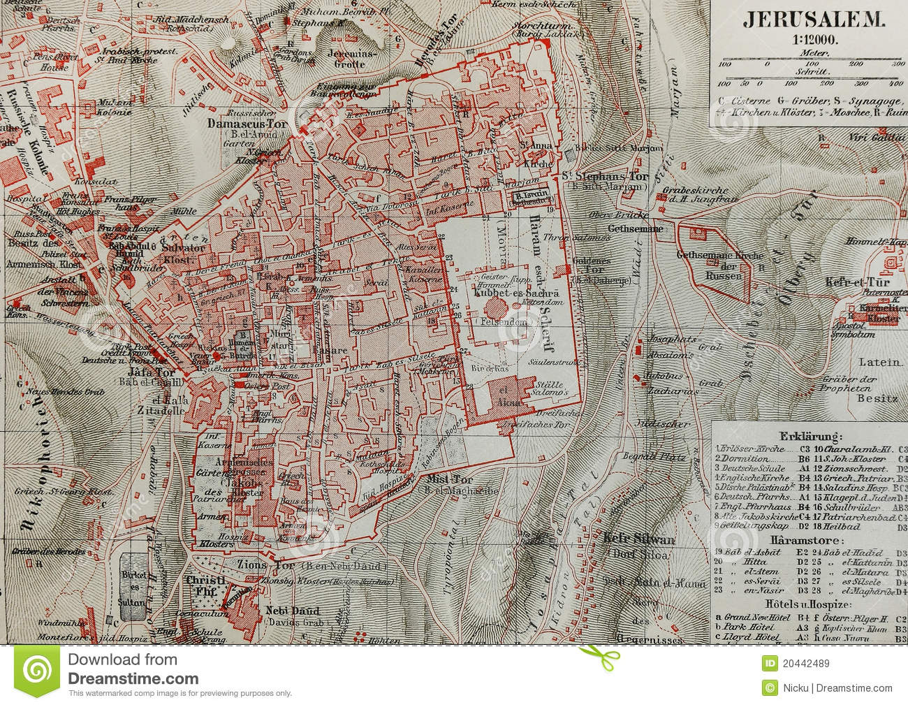 map of ancient holy land with Royalty Free Stock Images Jerusalem Old Map Image20442489 on Sp in addition Whatisasynagogue in addition Tibet Location besides Historic Cities huji ac together with The Glastonbury Zodiac.