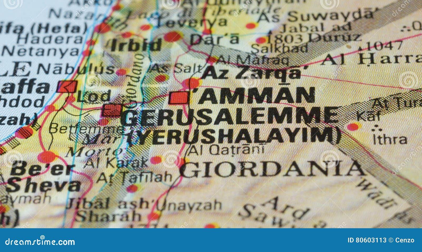 Jerusalem road map stock image image of jordan tourism 80603113 download jerusalem road map stock image image of jordan tourism 80603113 publicscrutiny Choice Image