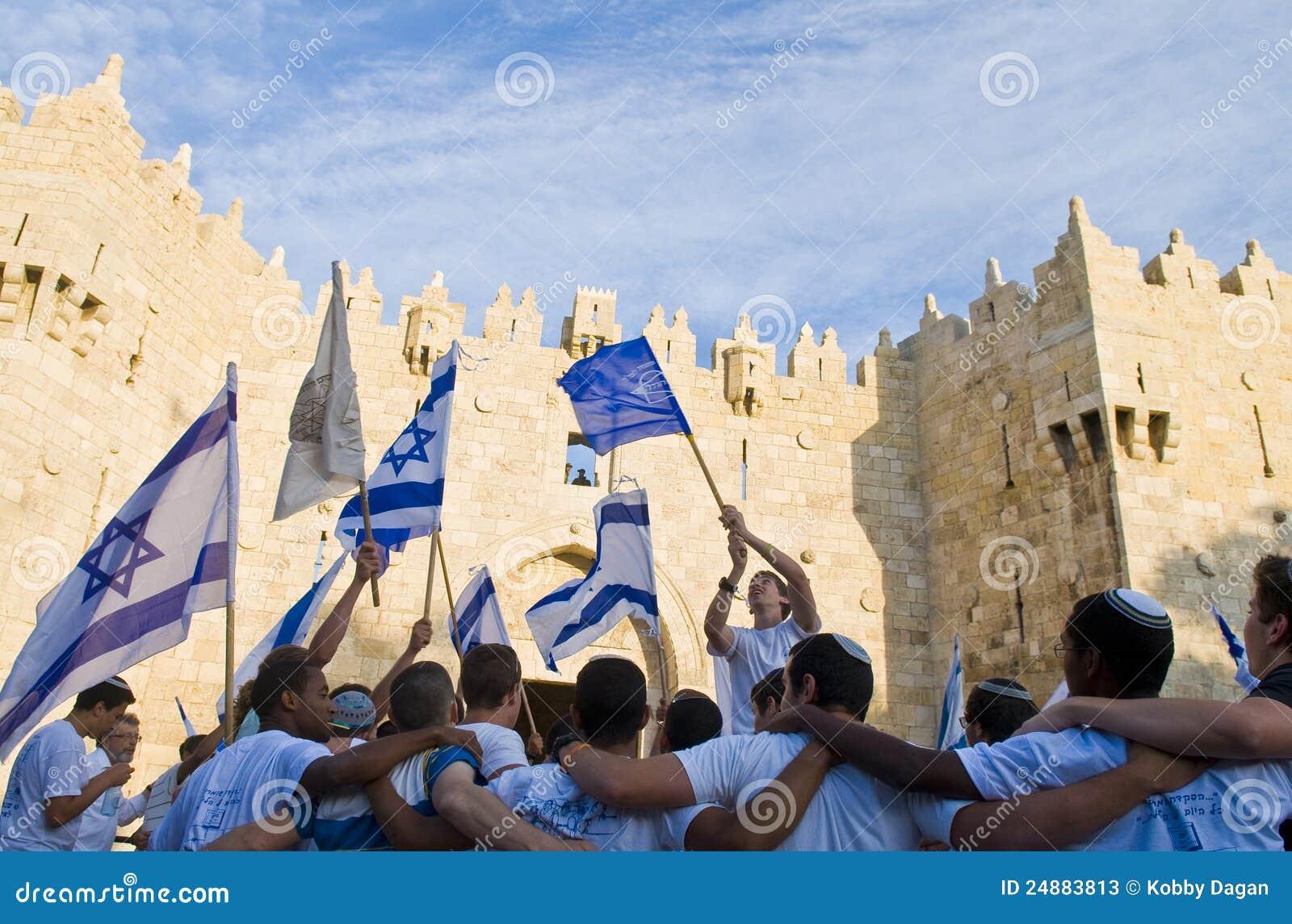 Jerusalem-Tag