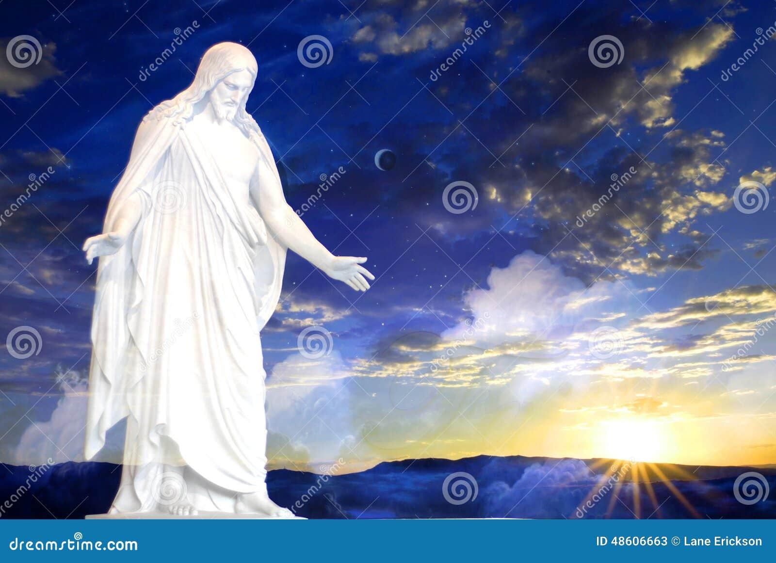 Jesús en la creación del mundo