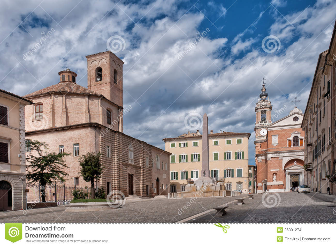 Jesi Italy  city images : Jesi, Italy Editorial Stock Image Image: 36301274