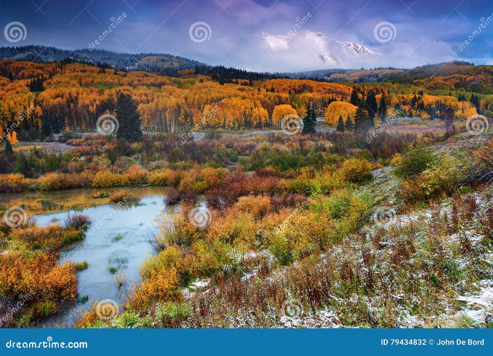 Jesieni okurzanie