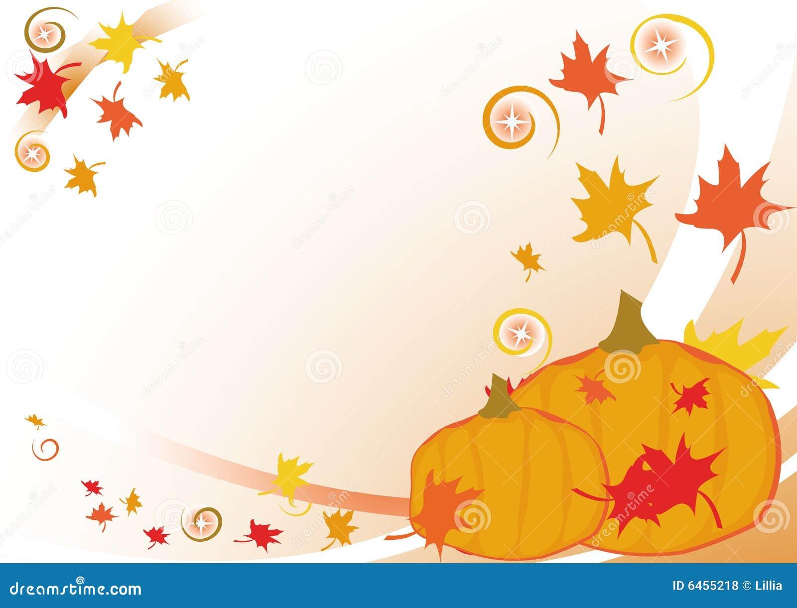 Jesienni liście tło