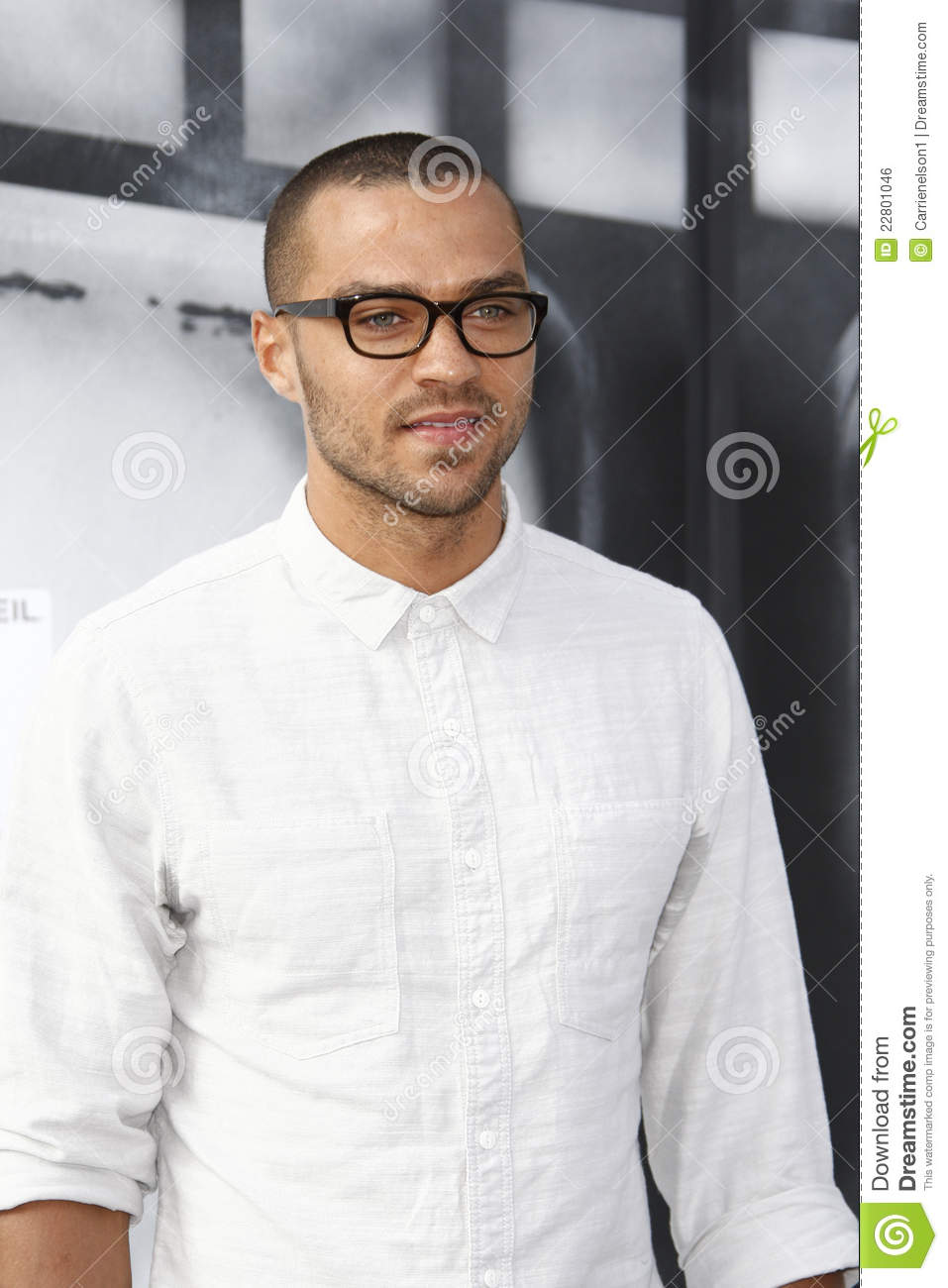 jesse williams biography