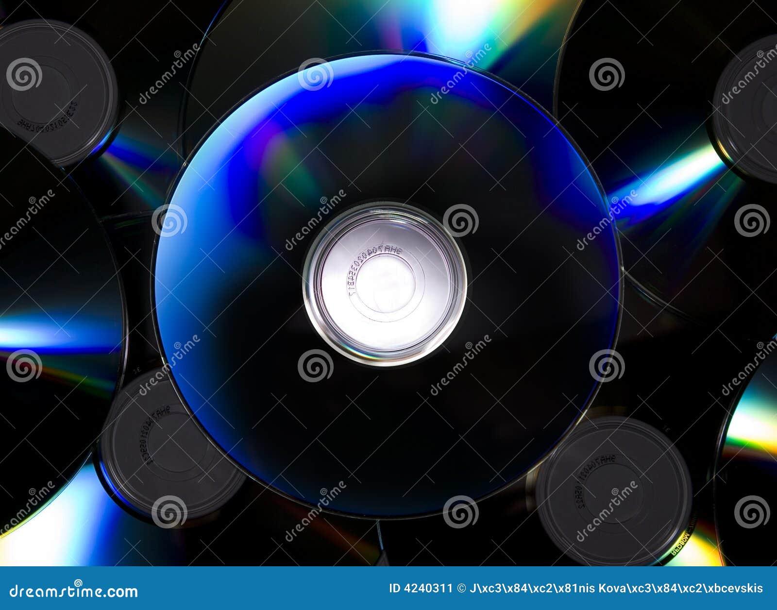 Jest kilka cd