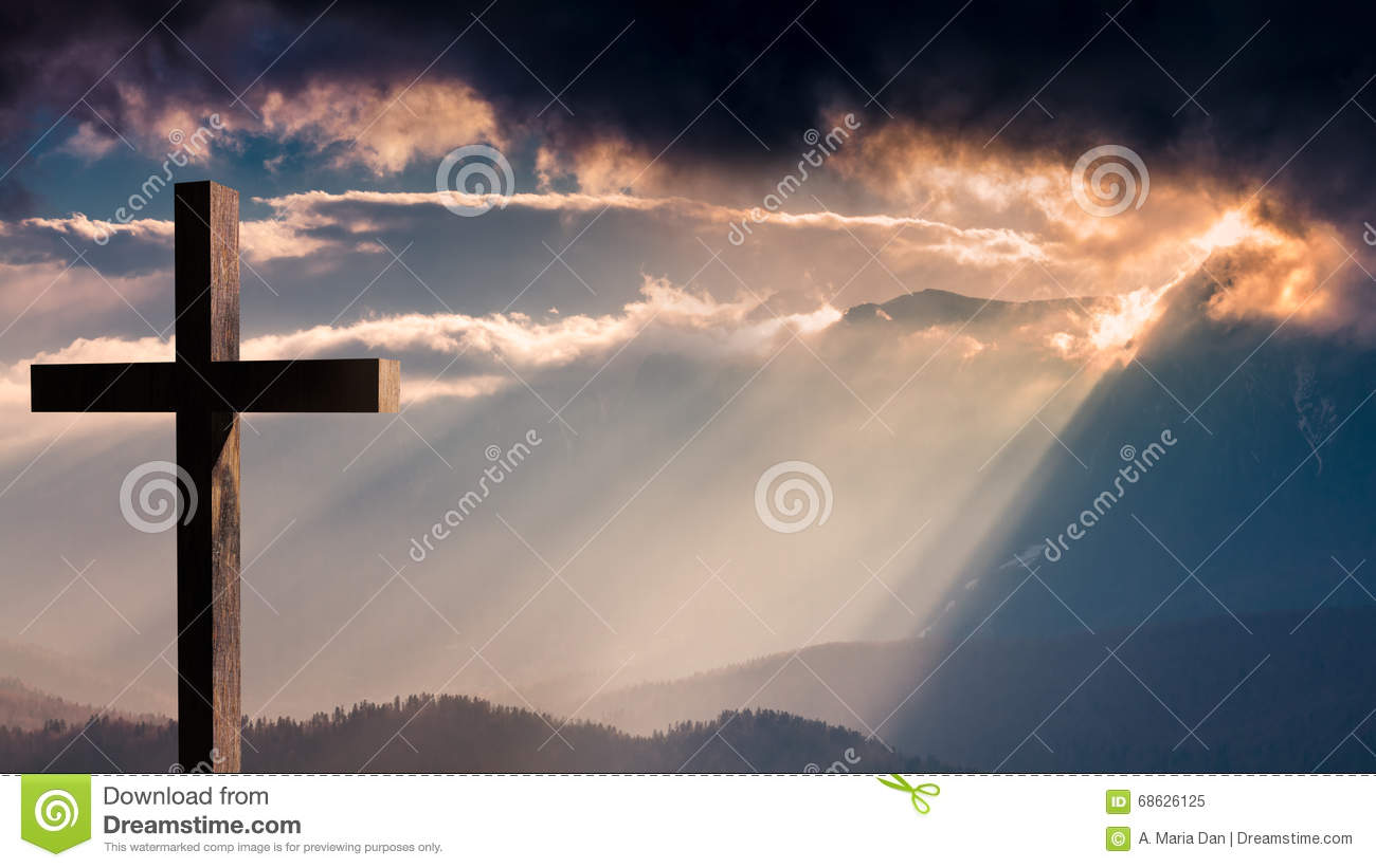 Jesus Cross Stock Images Download 67213 Royalty Free Photos