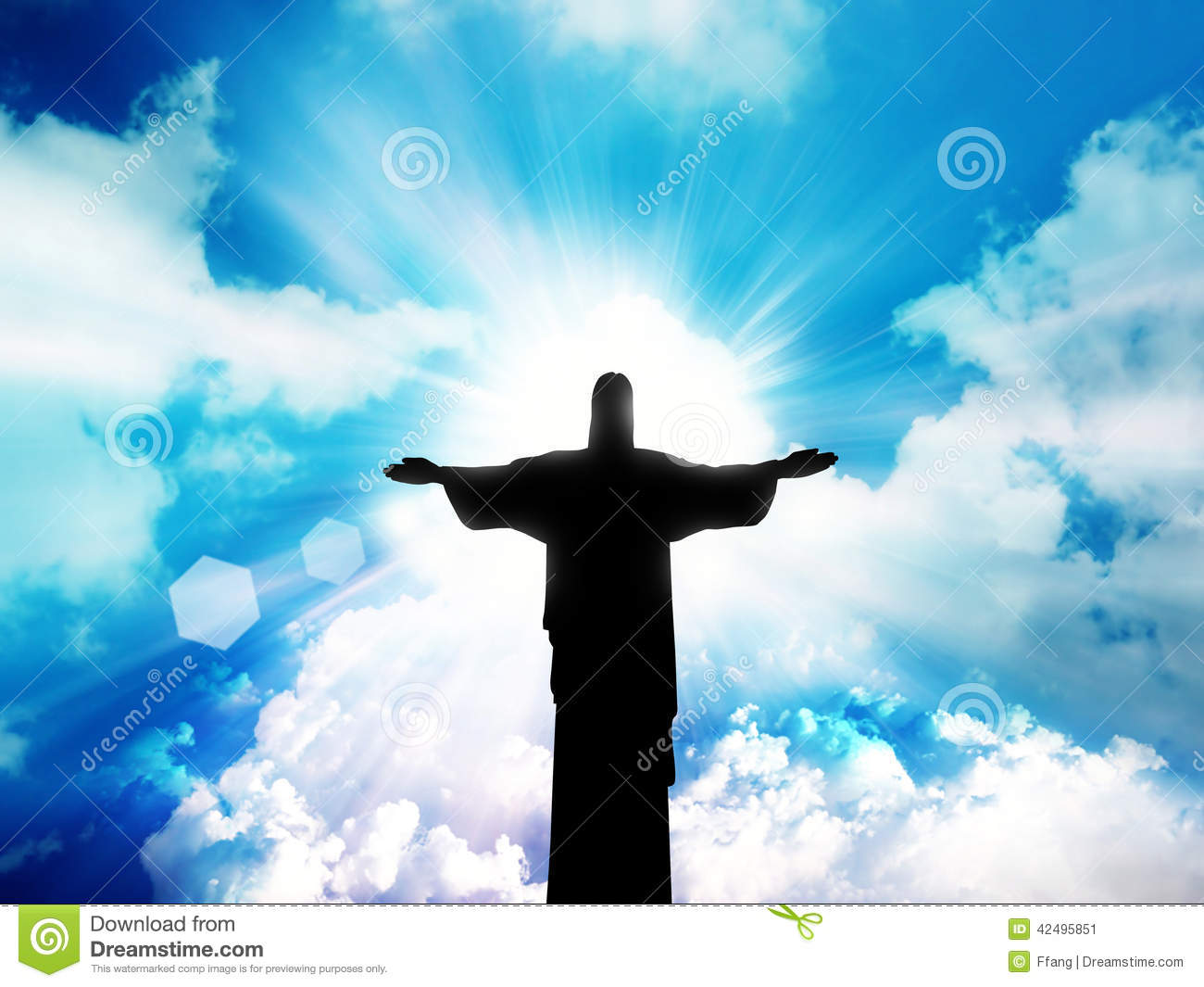 the kingdom of god and jesus Jesus said the kingdom of god is at hand, in the sense that a carpenter's tool lies  ready at hand to be used all you must do is reach out and make use of it.