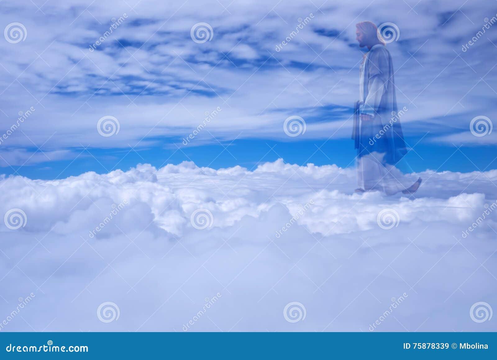 Jesus Christ no conceito da religião do céu