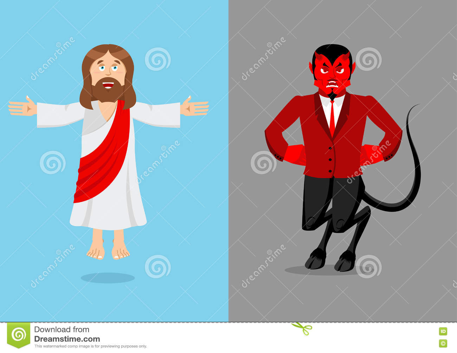 zoon van satan