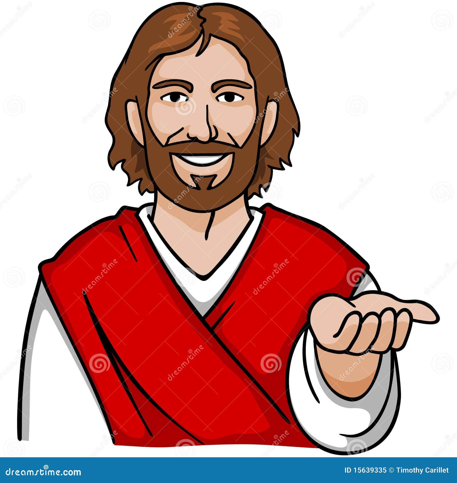 jesus clipart rh worldartsme com clipart of jesus christ clipart of jesus on the cross