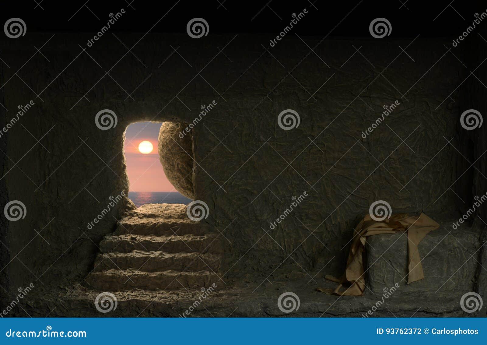 Jesus`s Tomb