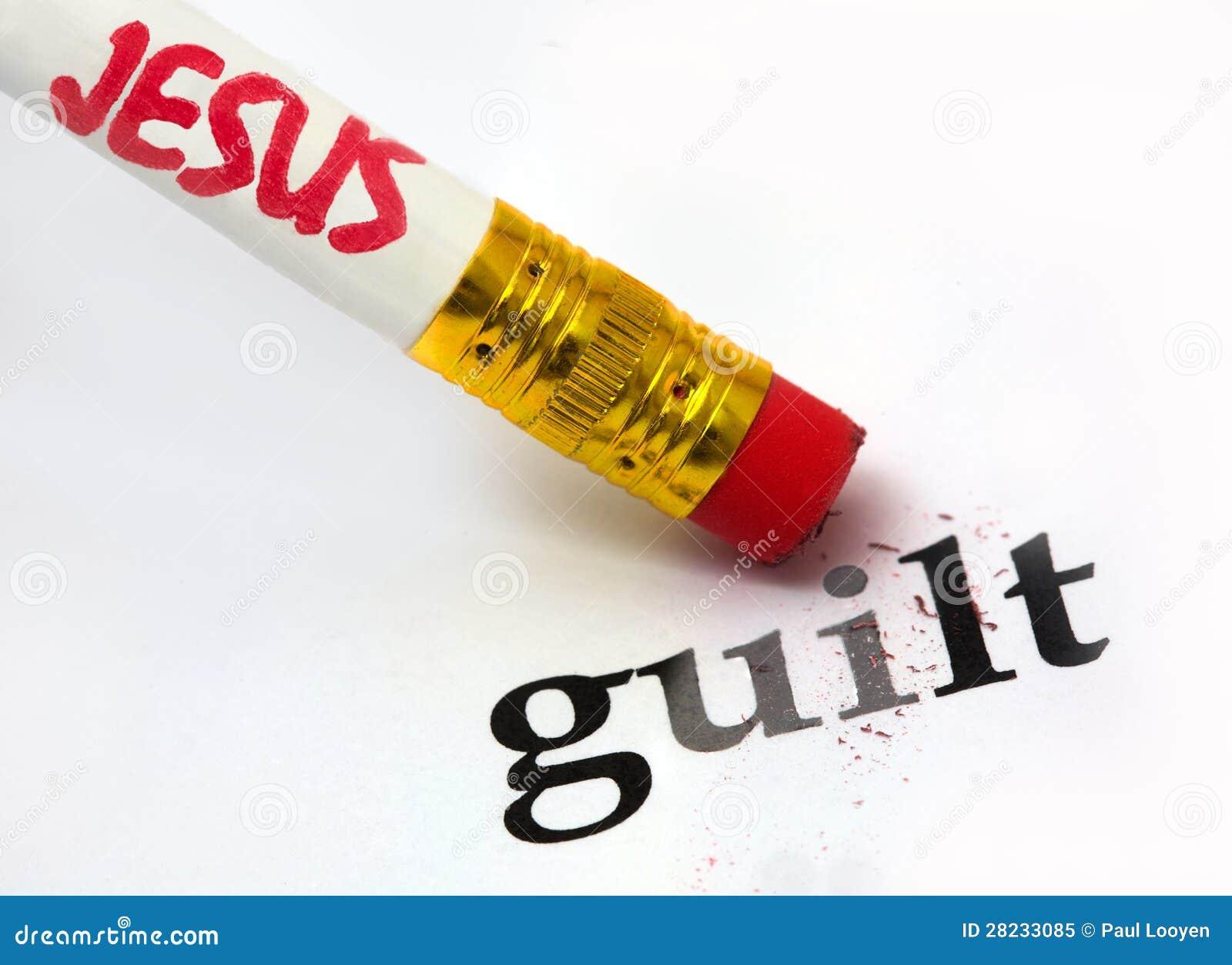 Jesus - schuld