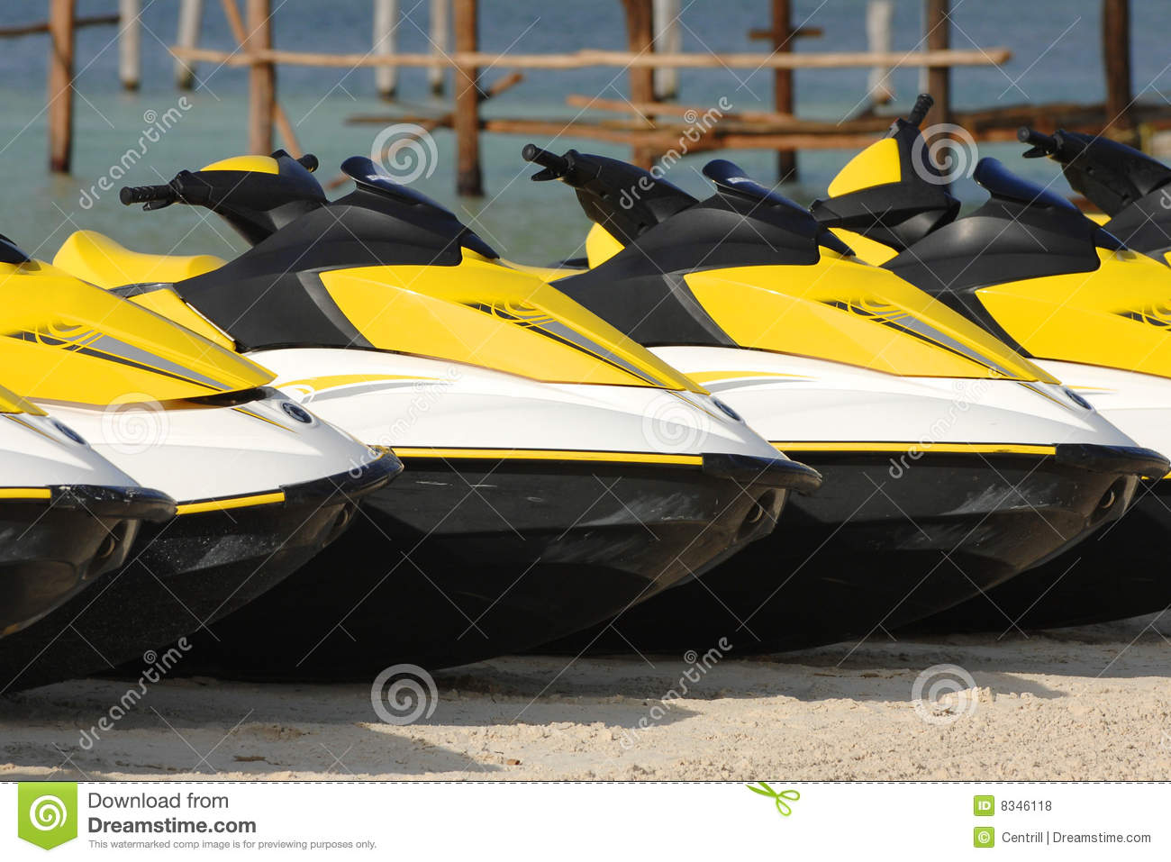 Jet Boats Images