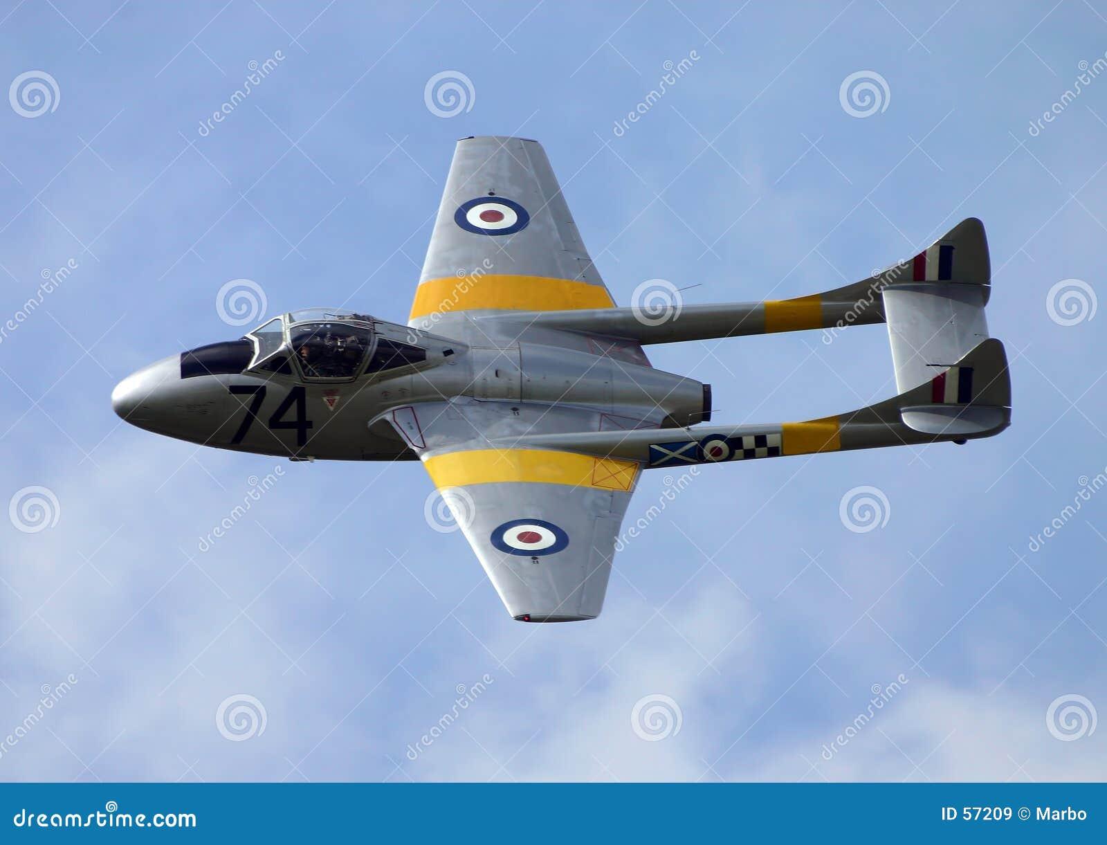Jet del vampiro T11