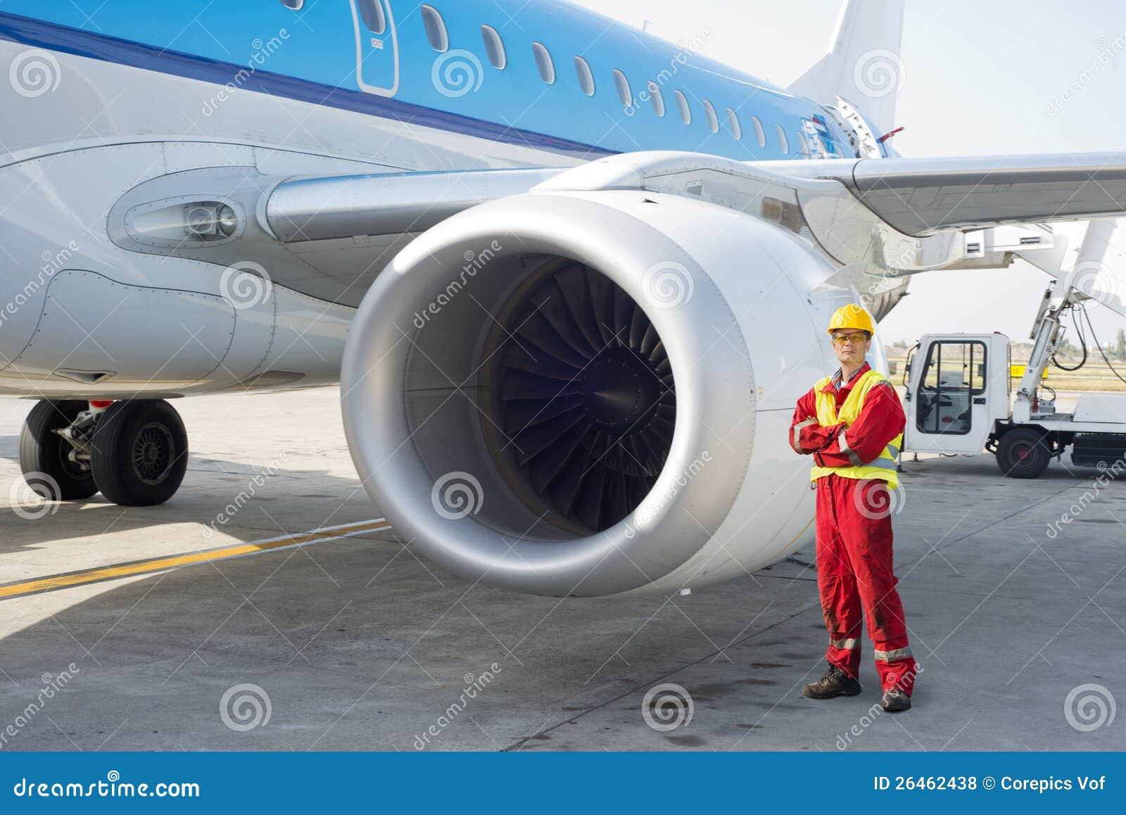 jet engine mechanic royalty free stock photos image
