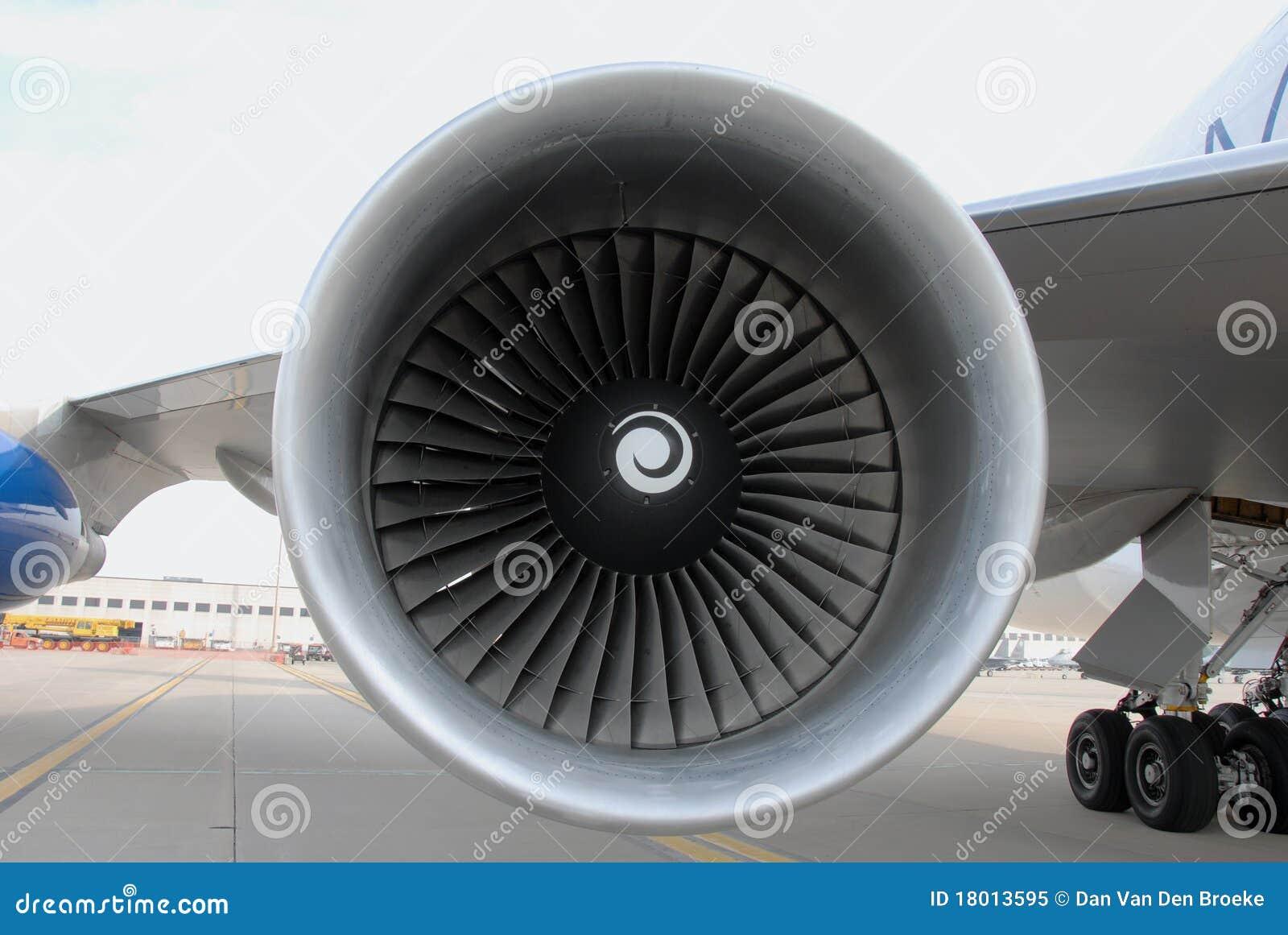 jet engine turbine and-#3