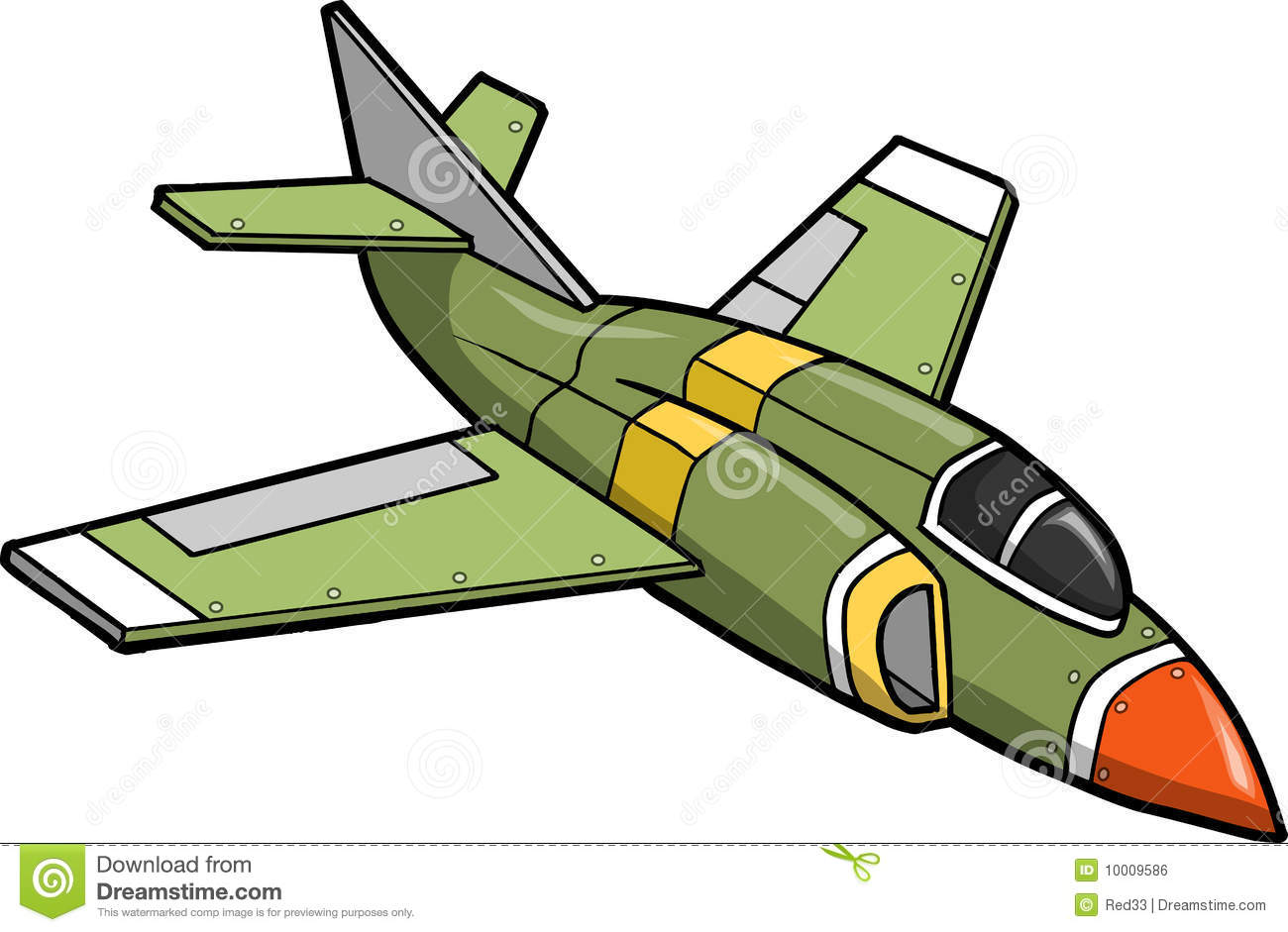 clipart of jet - photo #42