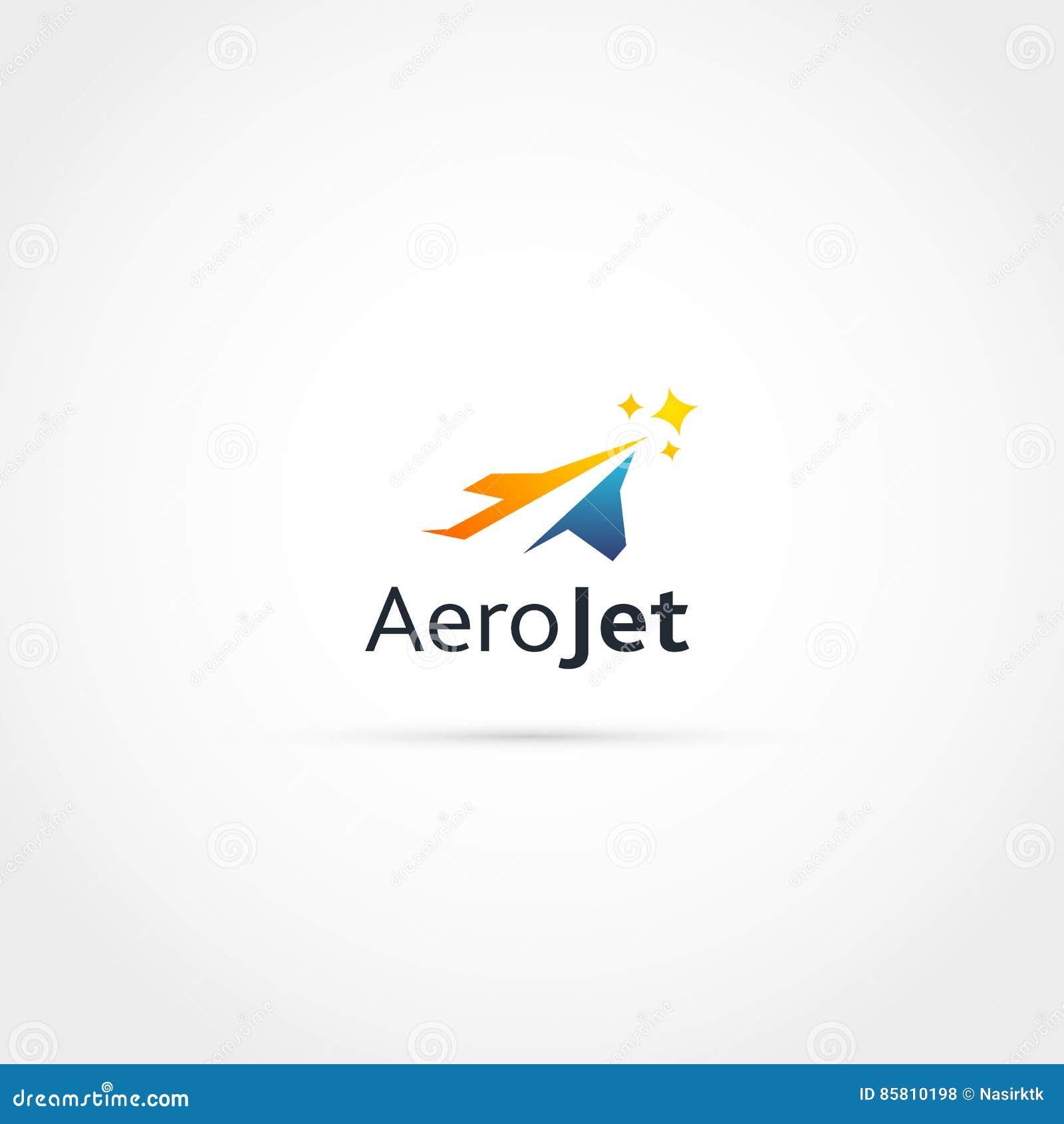 Jet Logo Design