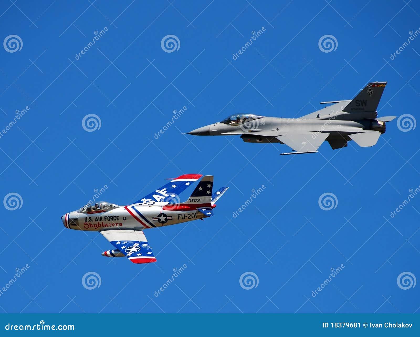 Jetfighter 2 поколений мы