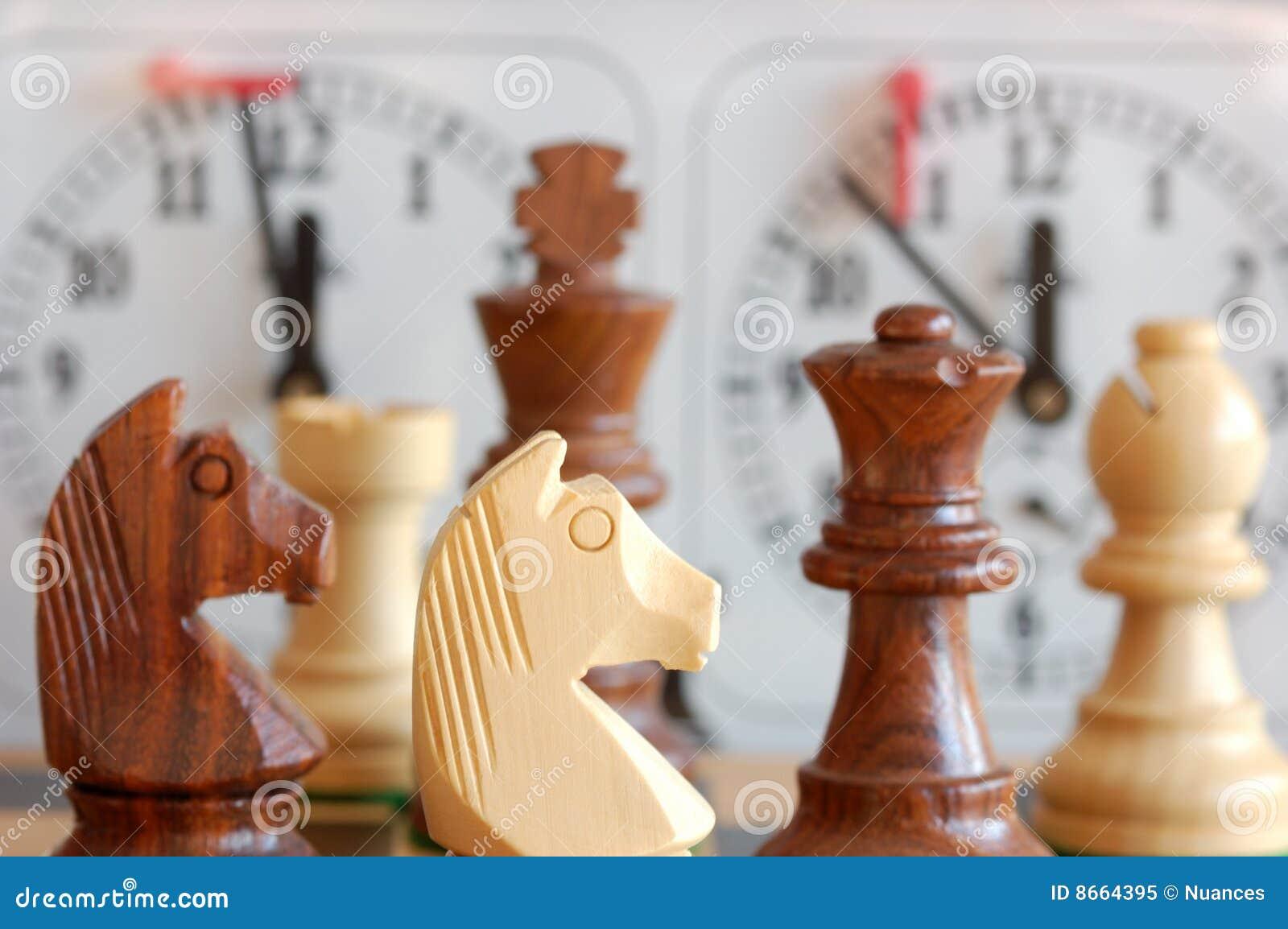 Jeu d échecs