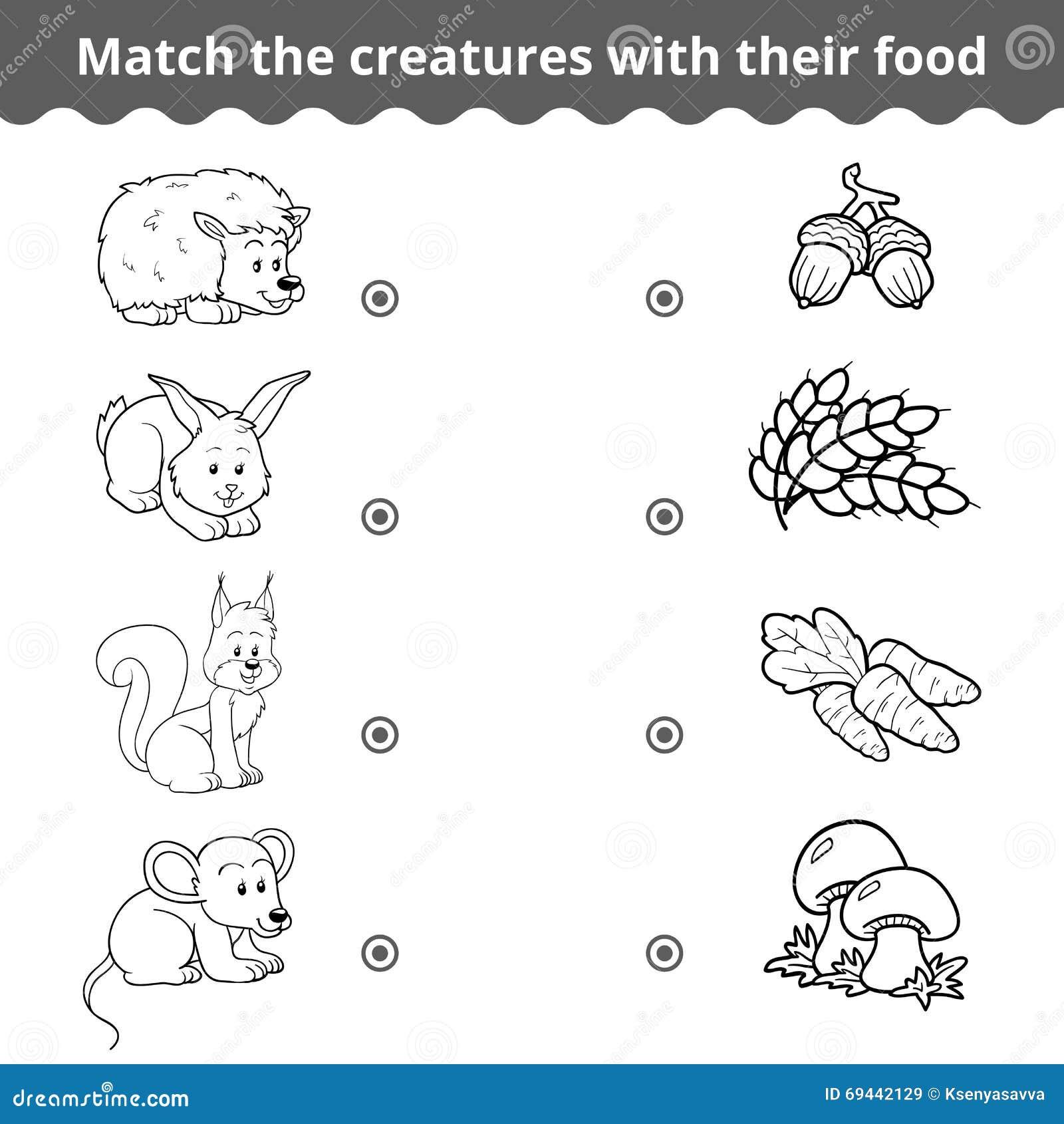 la nourriture des animaux pdf
