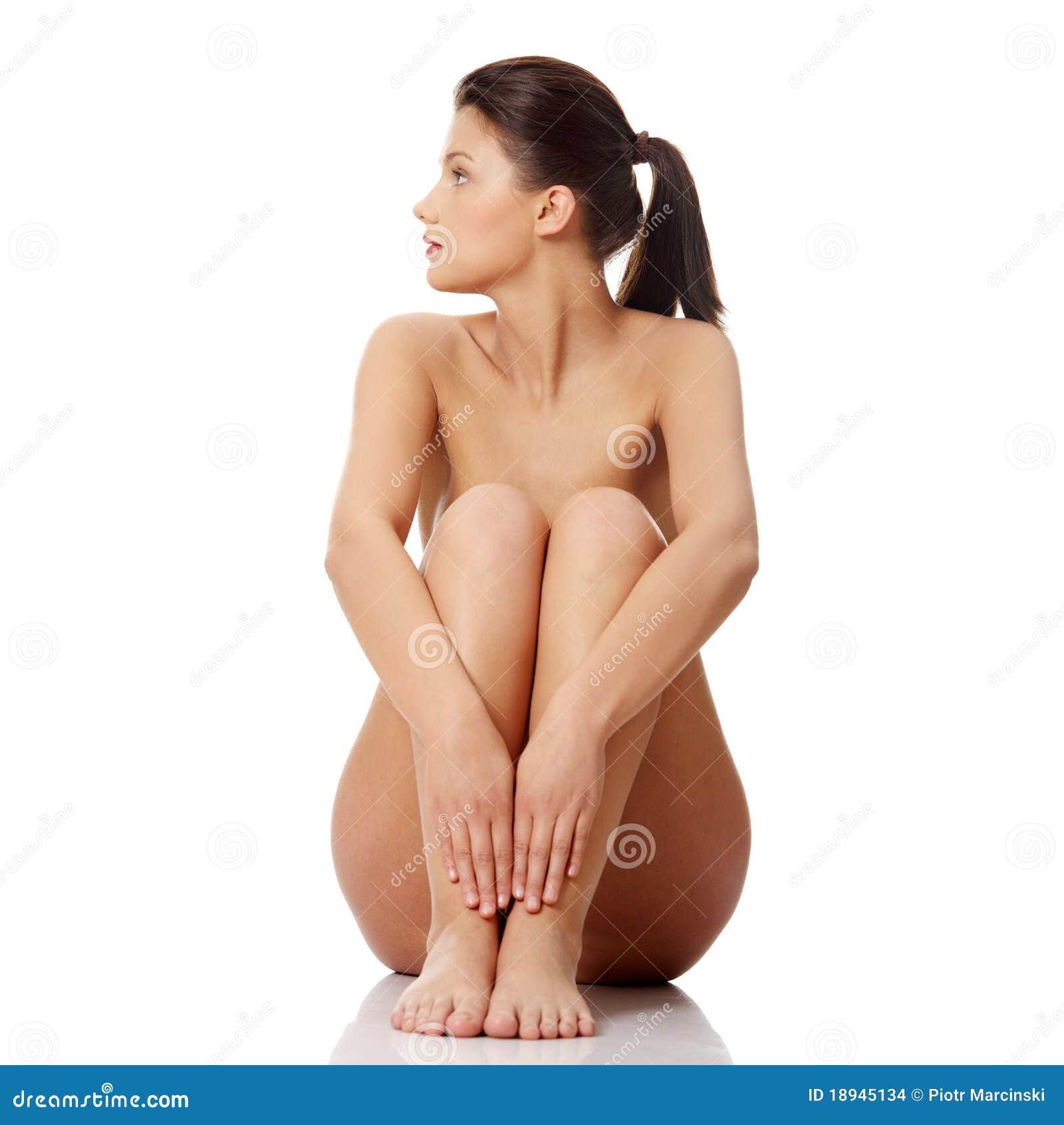 Des femmes nues plus sales