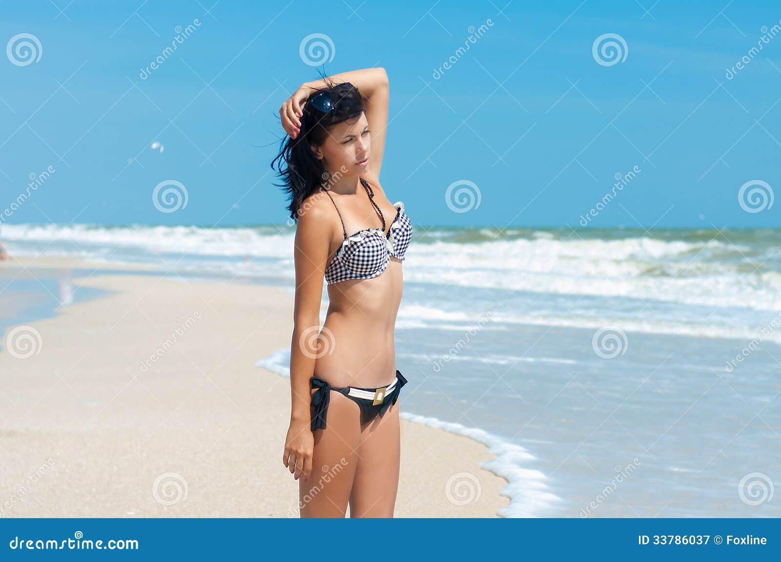 Les plus belles filles en bikini en 2014 by Splash News