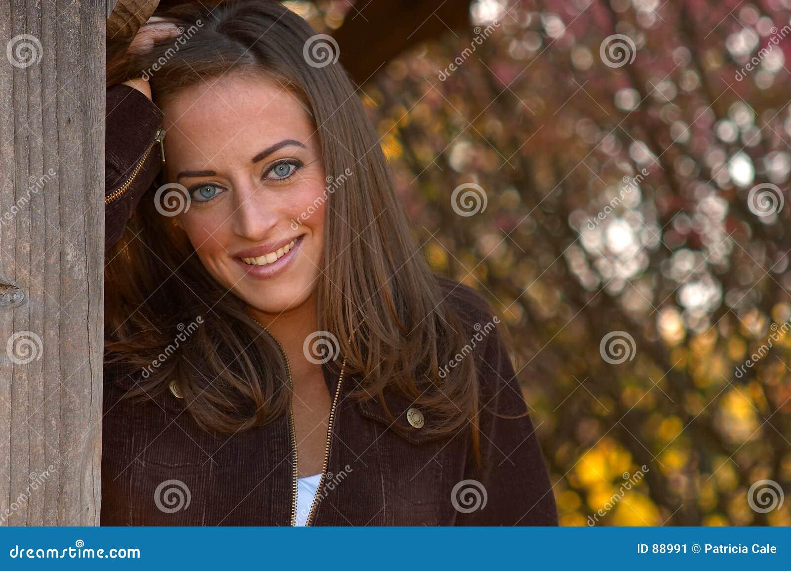 Jeune femme 20