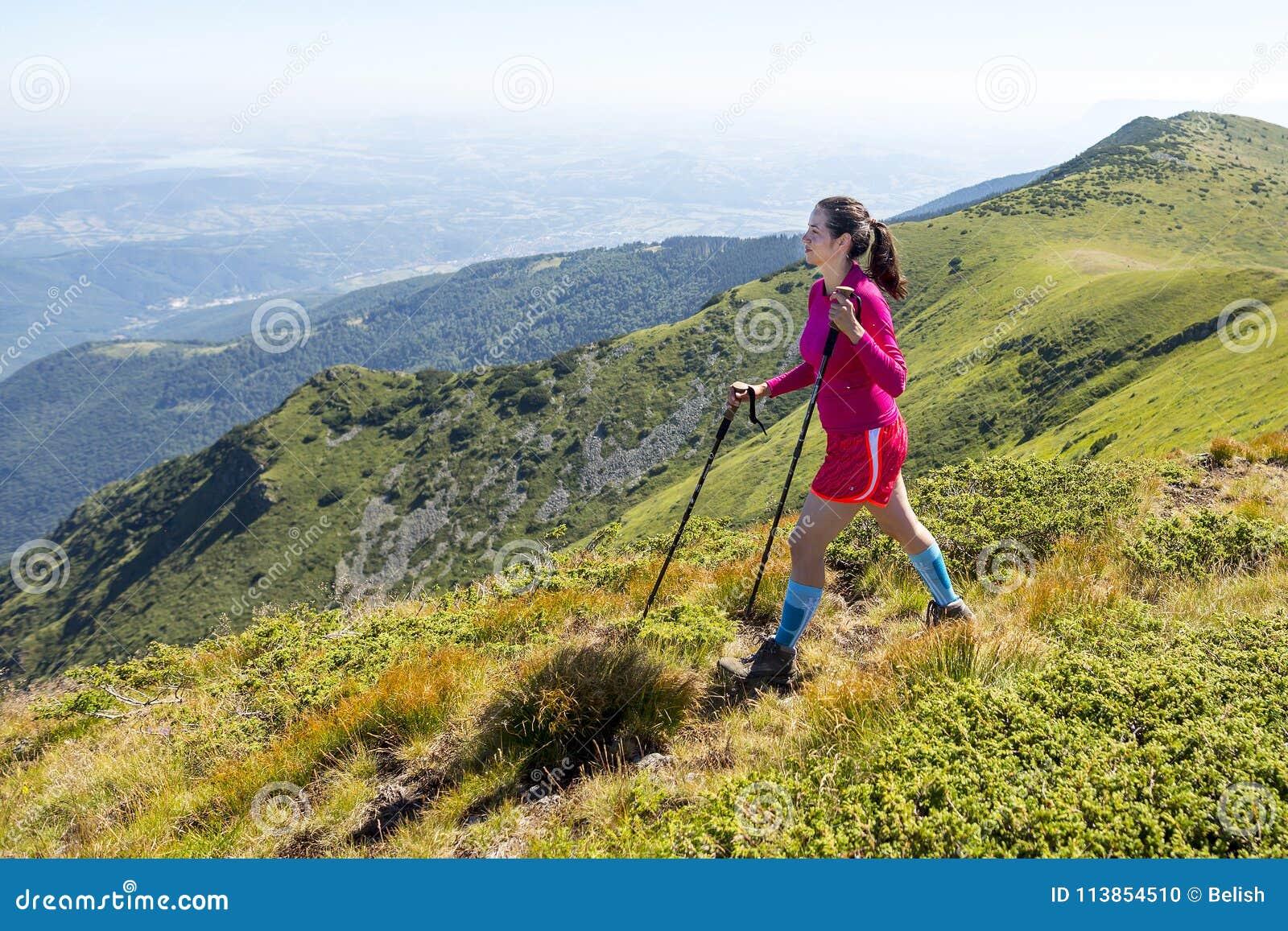le trekking