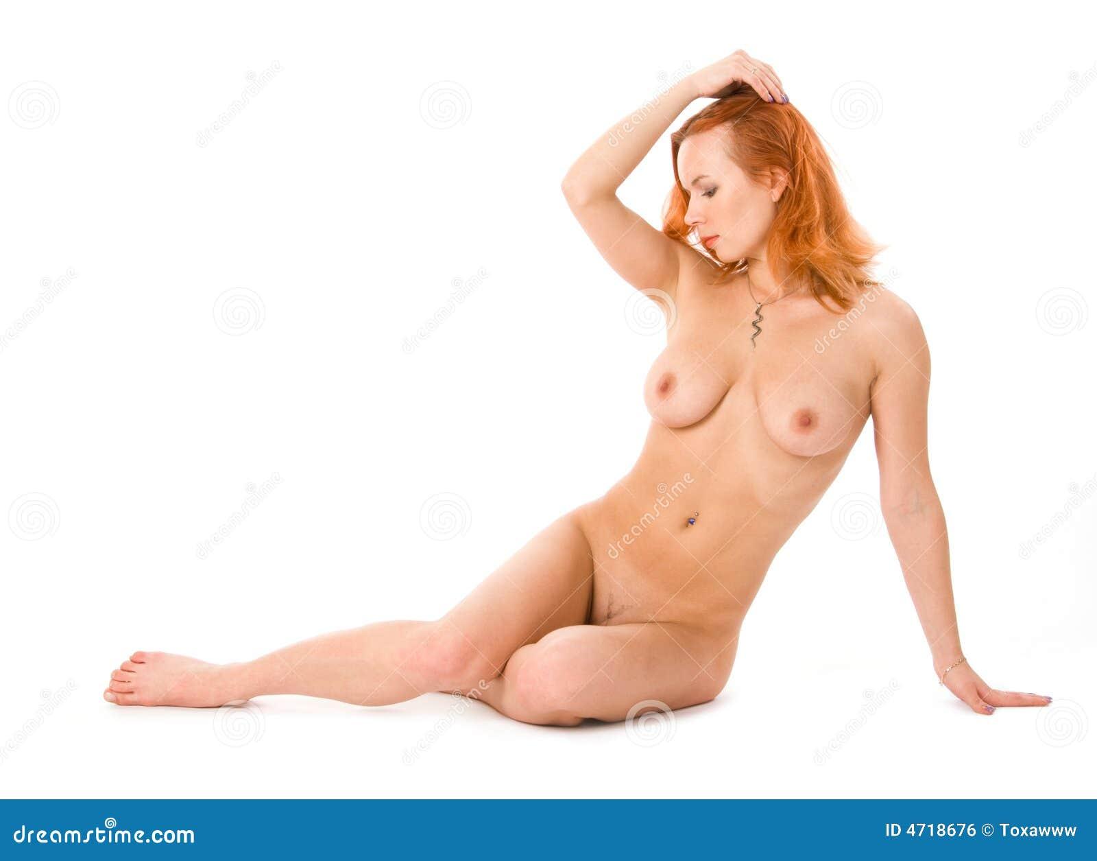 Photos de dames rousse dans le tuyau