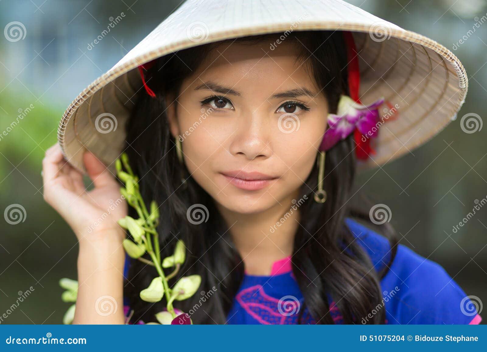 Rencontres femmes vietnamiennes en france